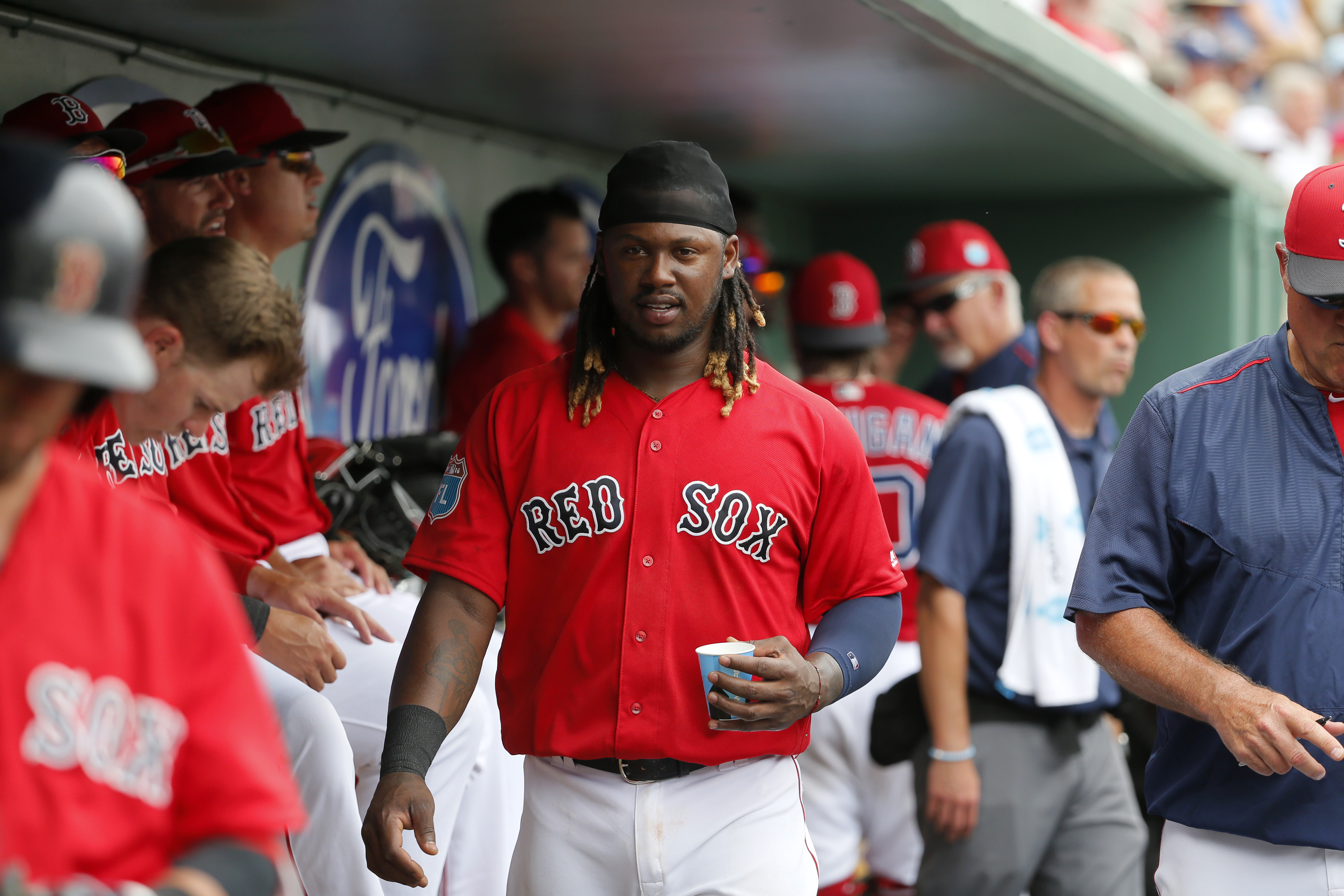 e2ae95887 Meet the 2016 Red Sox - The Boston Globe