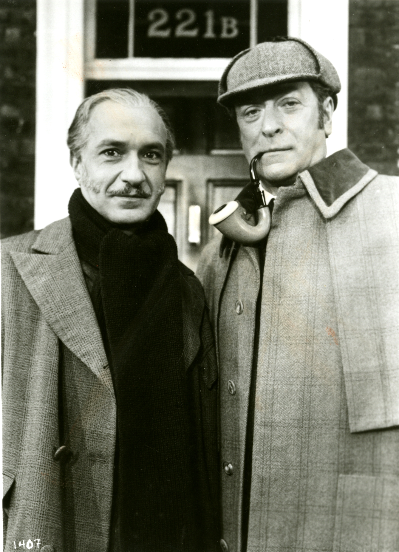 Top 12 portrayals of Sherlock Holmes - The Boston Globe