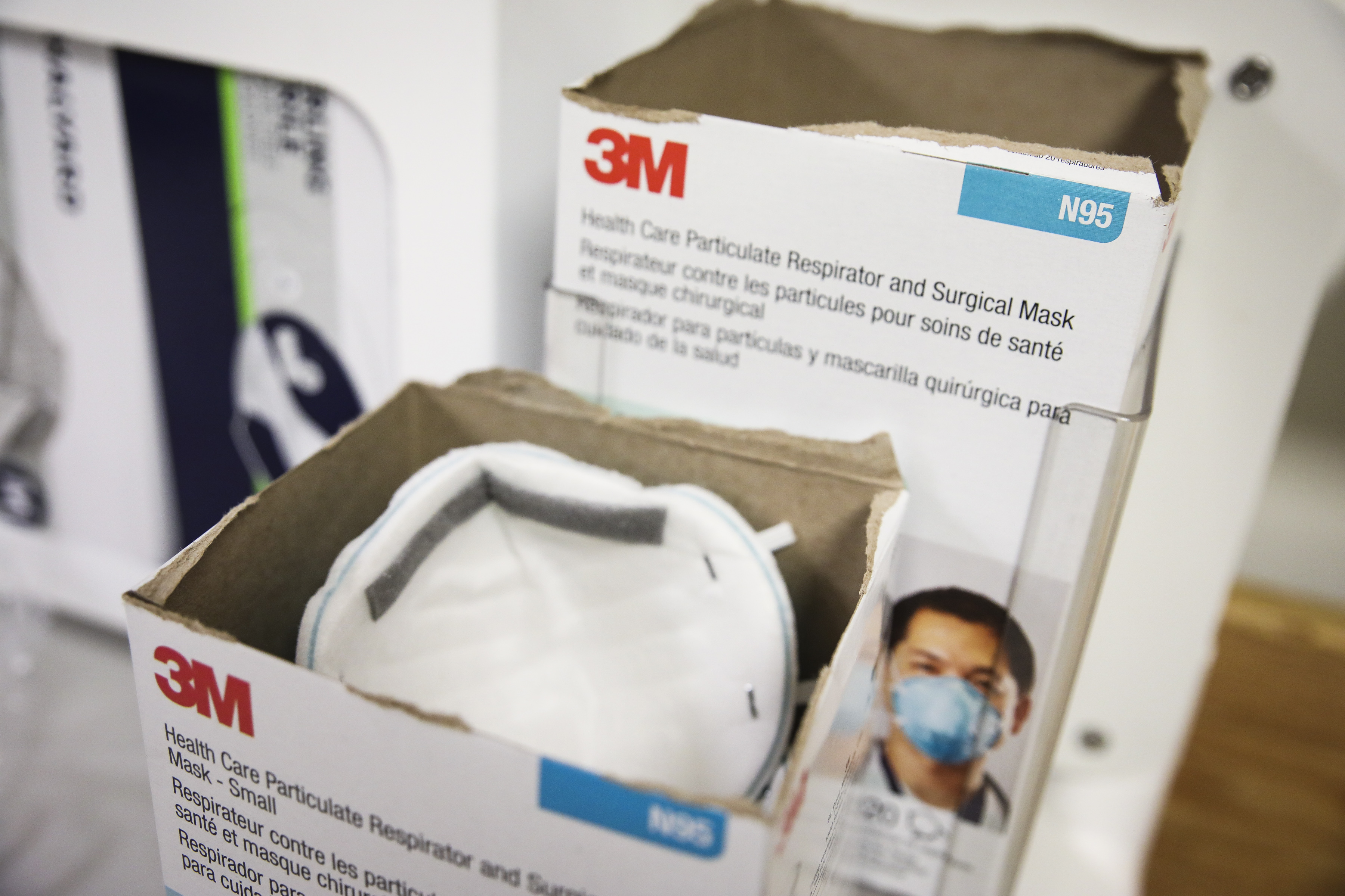 health care surgical mask