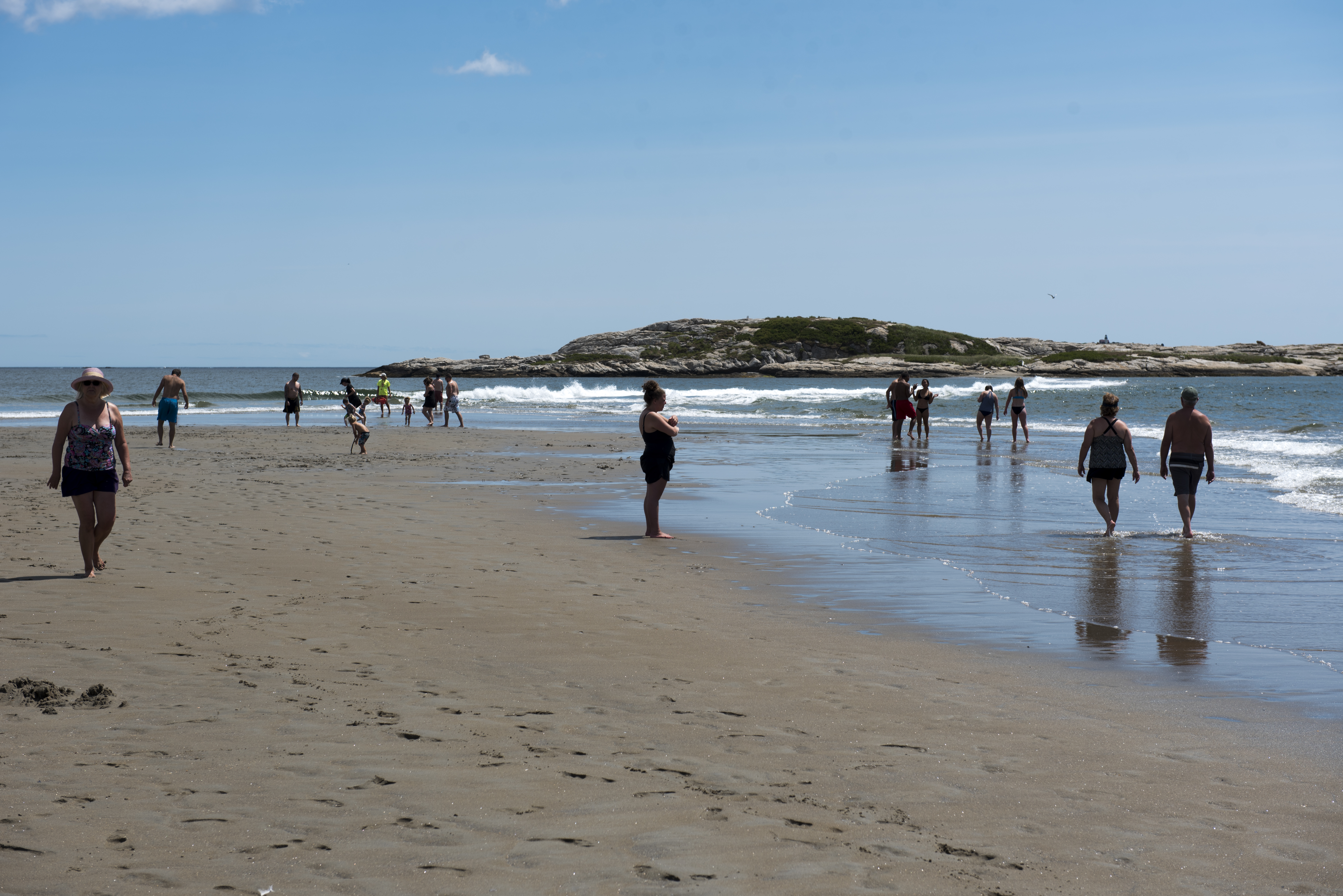 The 20 best beaches to visit in new england the boston globe