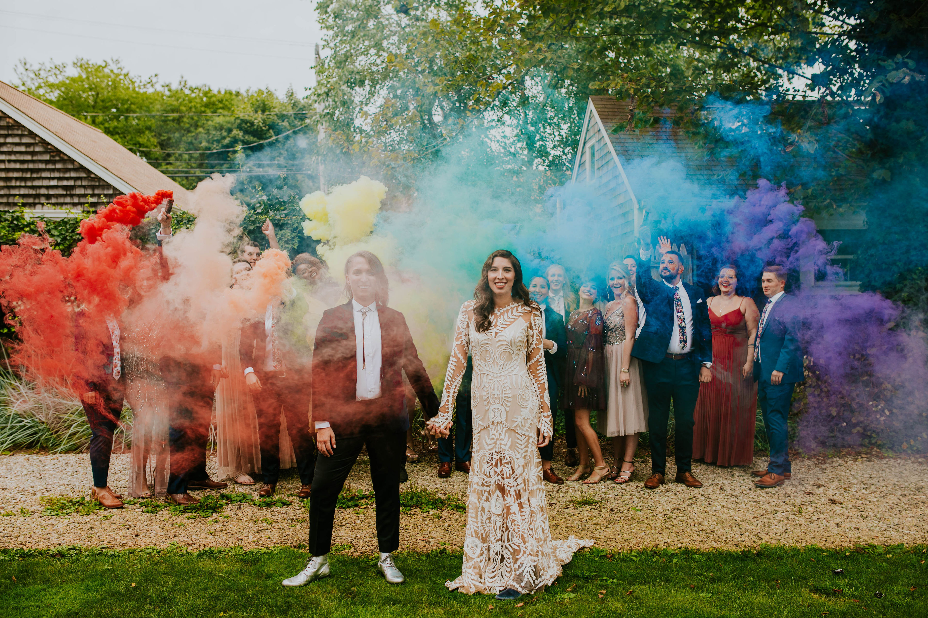 How to plan an Instagram-worthy wedding - The Boston Globe
