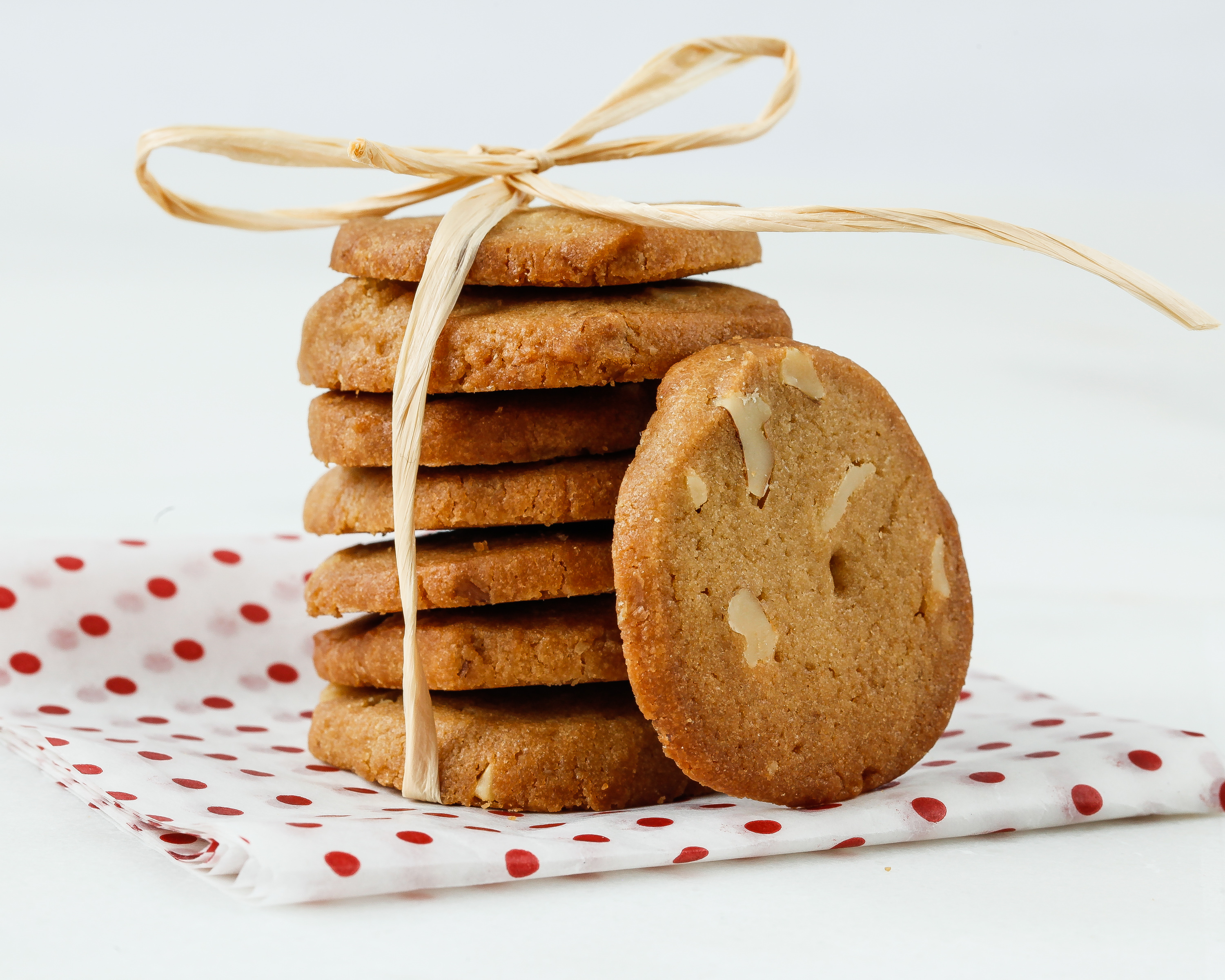 Recipe For Auntie Rose S Brown Sugar Walnut Icebox Cookies The