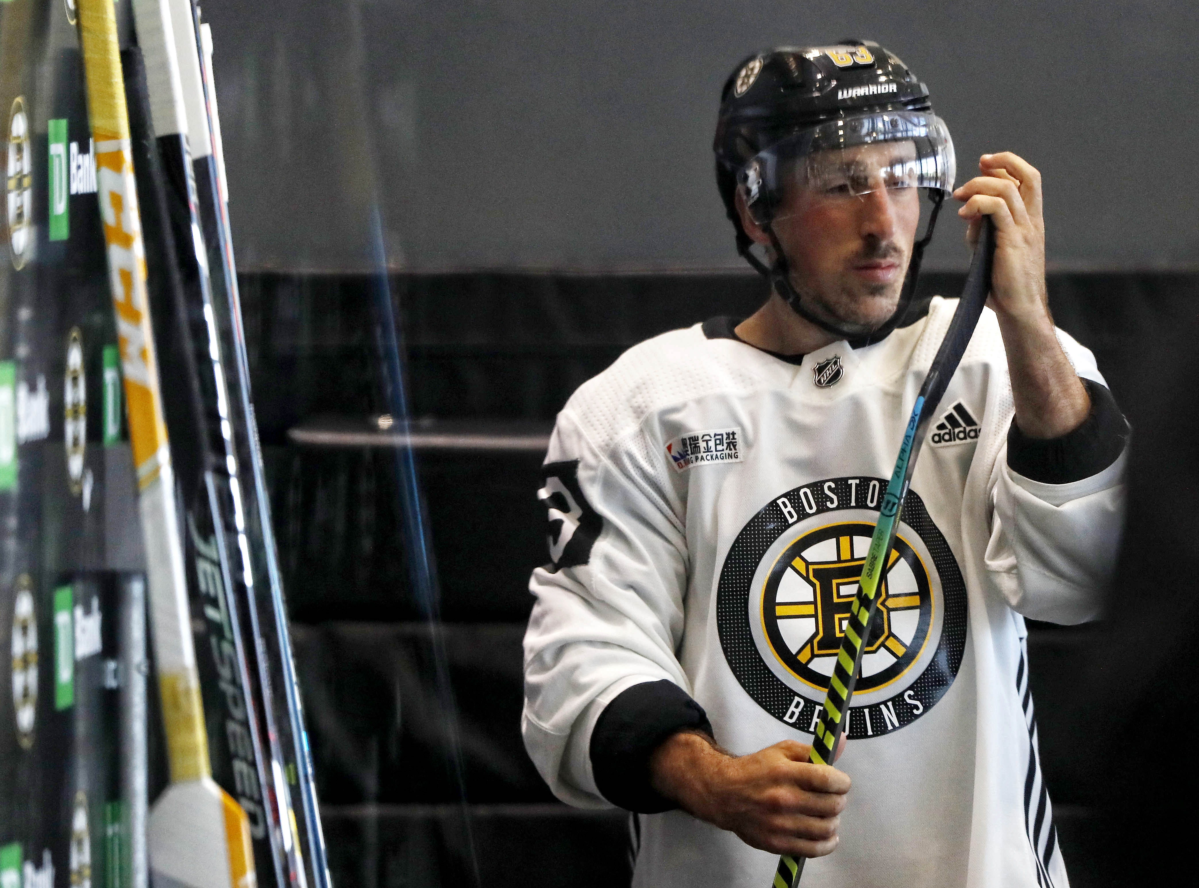 Here's why the Bruins are primed for another run at the Stanley Cup