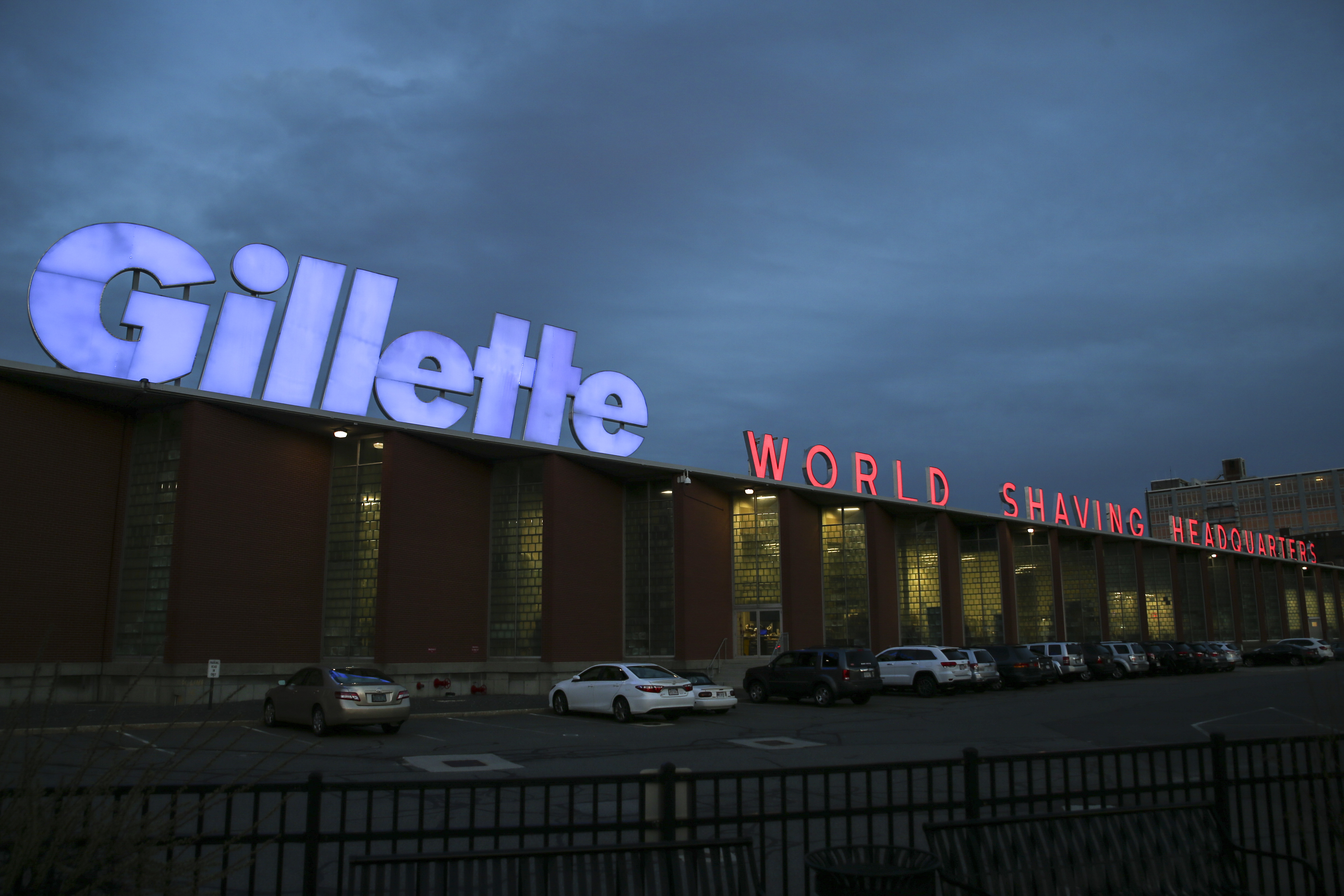 Deep cut: $8 billion in value lopped off Gillette - The
