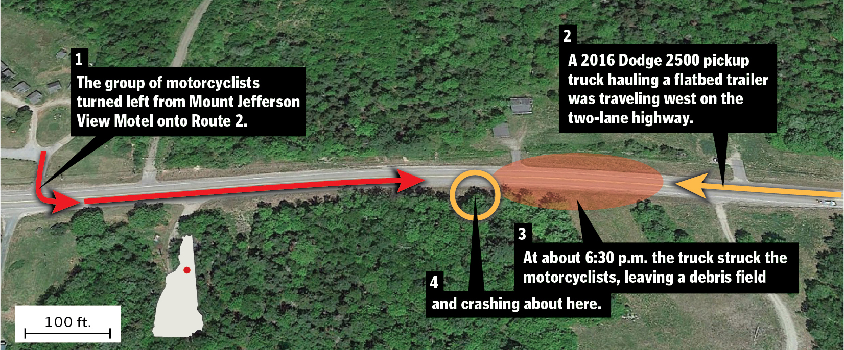 What We Know So Far About The Horrific Crash That Killed 7 People In