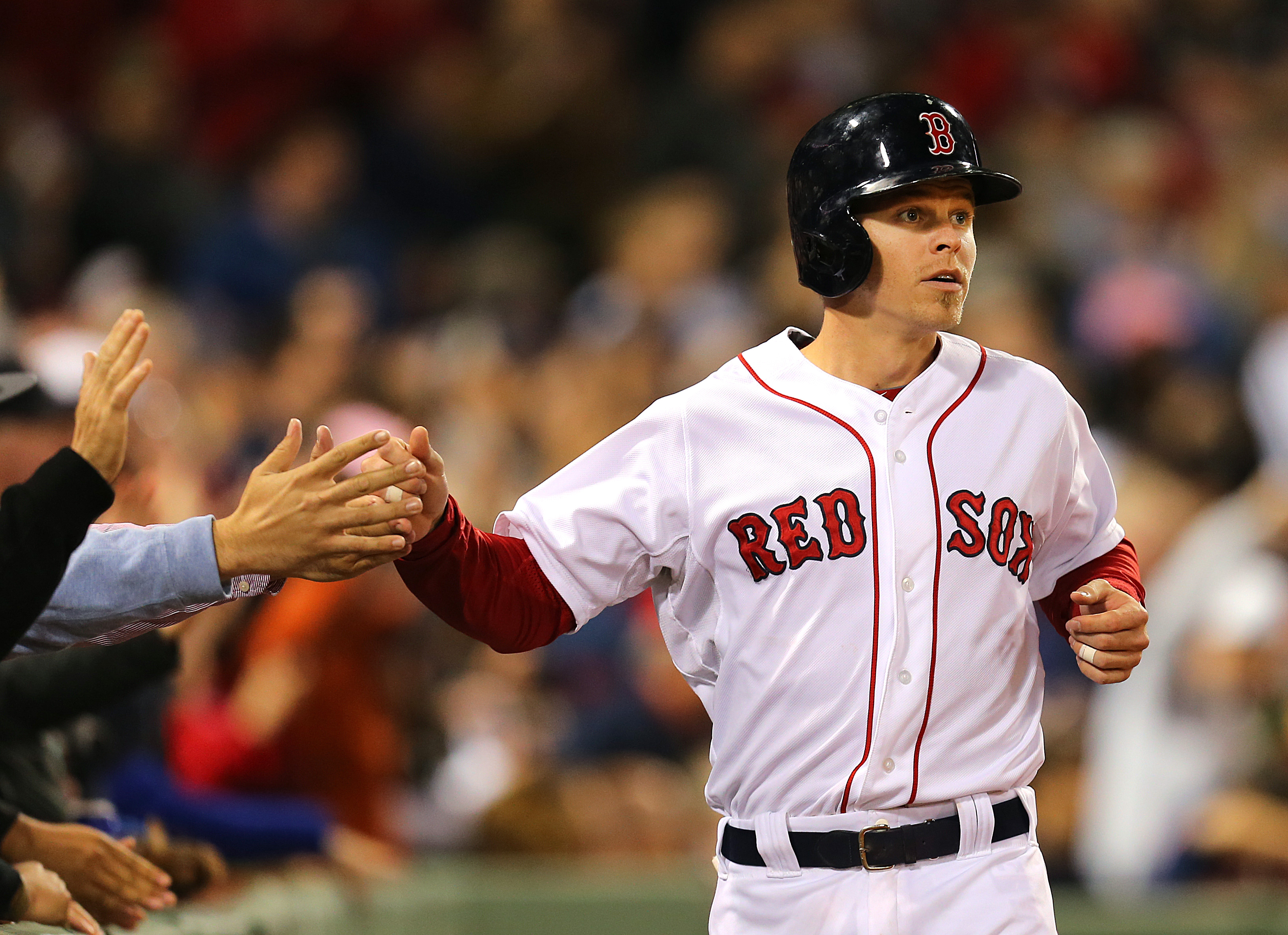 Brock Holt wants to stick with Red Sox - The Boston Globe