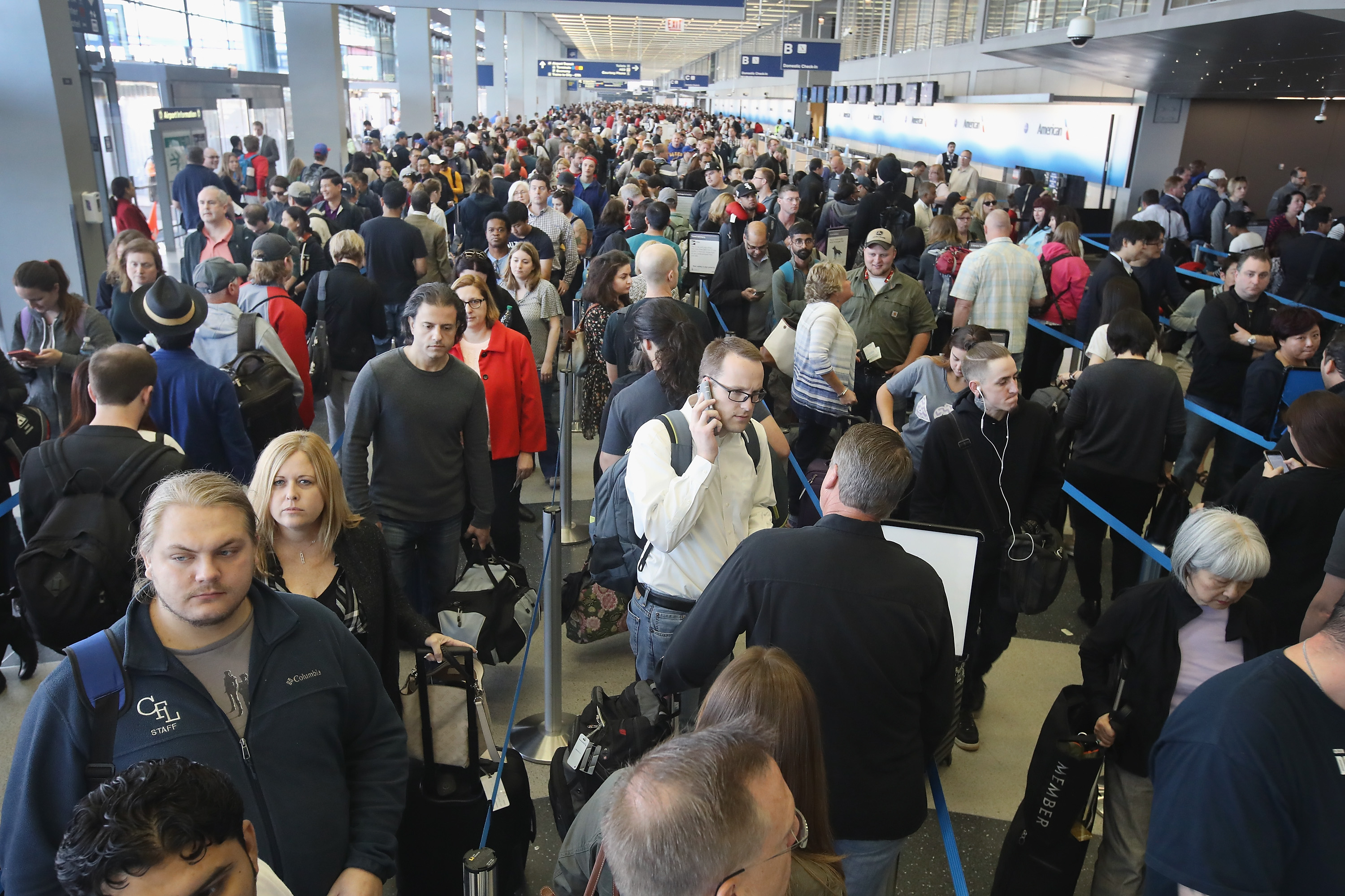 Why your Global Entry application may be taking forever - The Boston