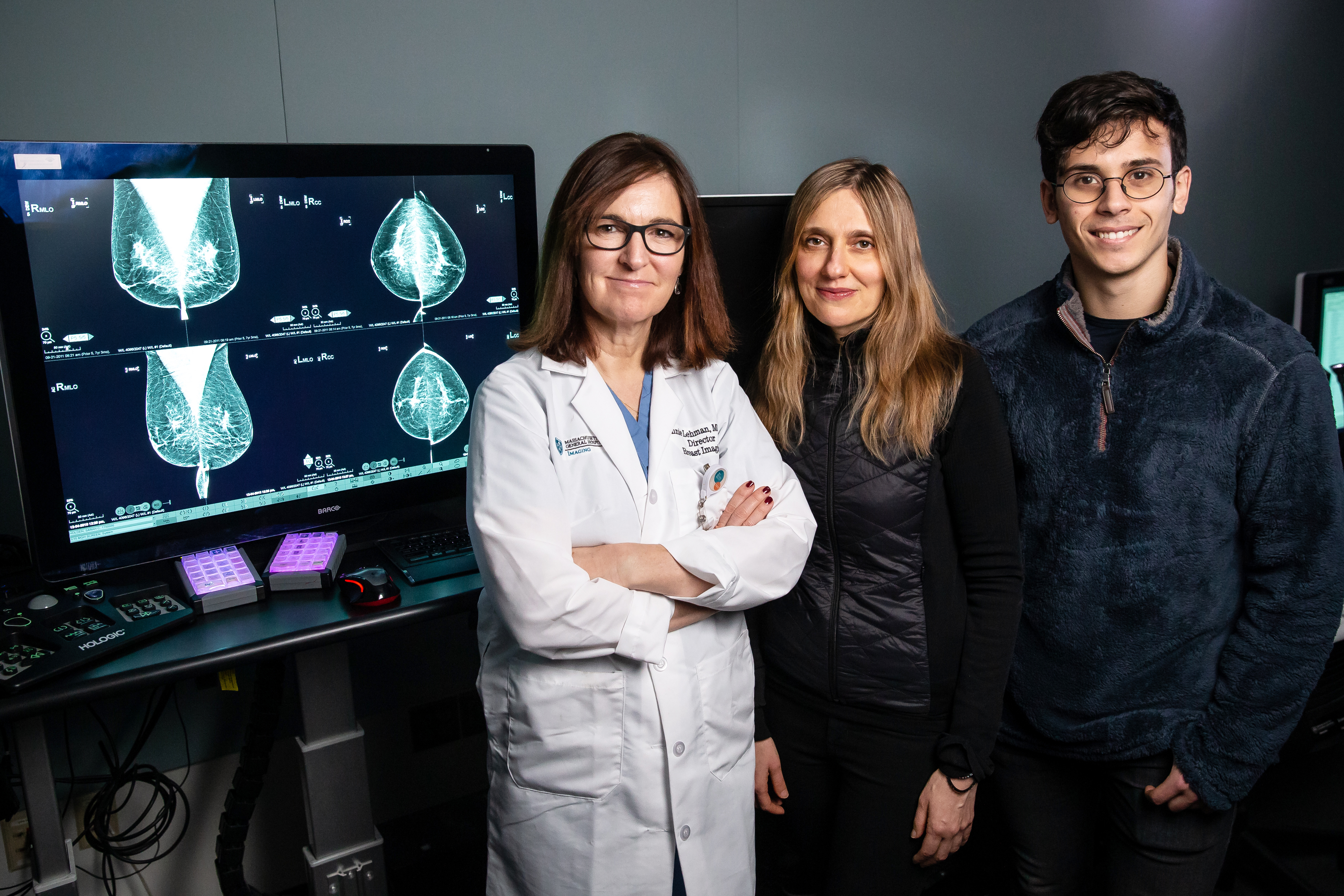 0cce27867 Can these researchers catch cancer much earlier than ever before  - The  Boston Globe
