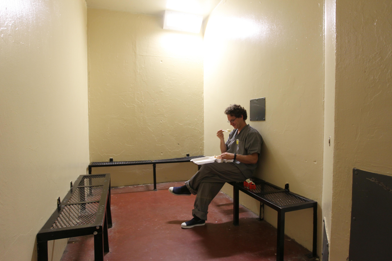 16af71b0b An inside look at Massachusetts prison life - The Boston Globe