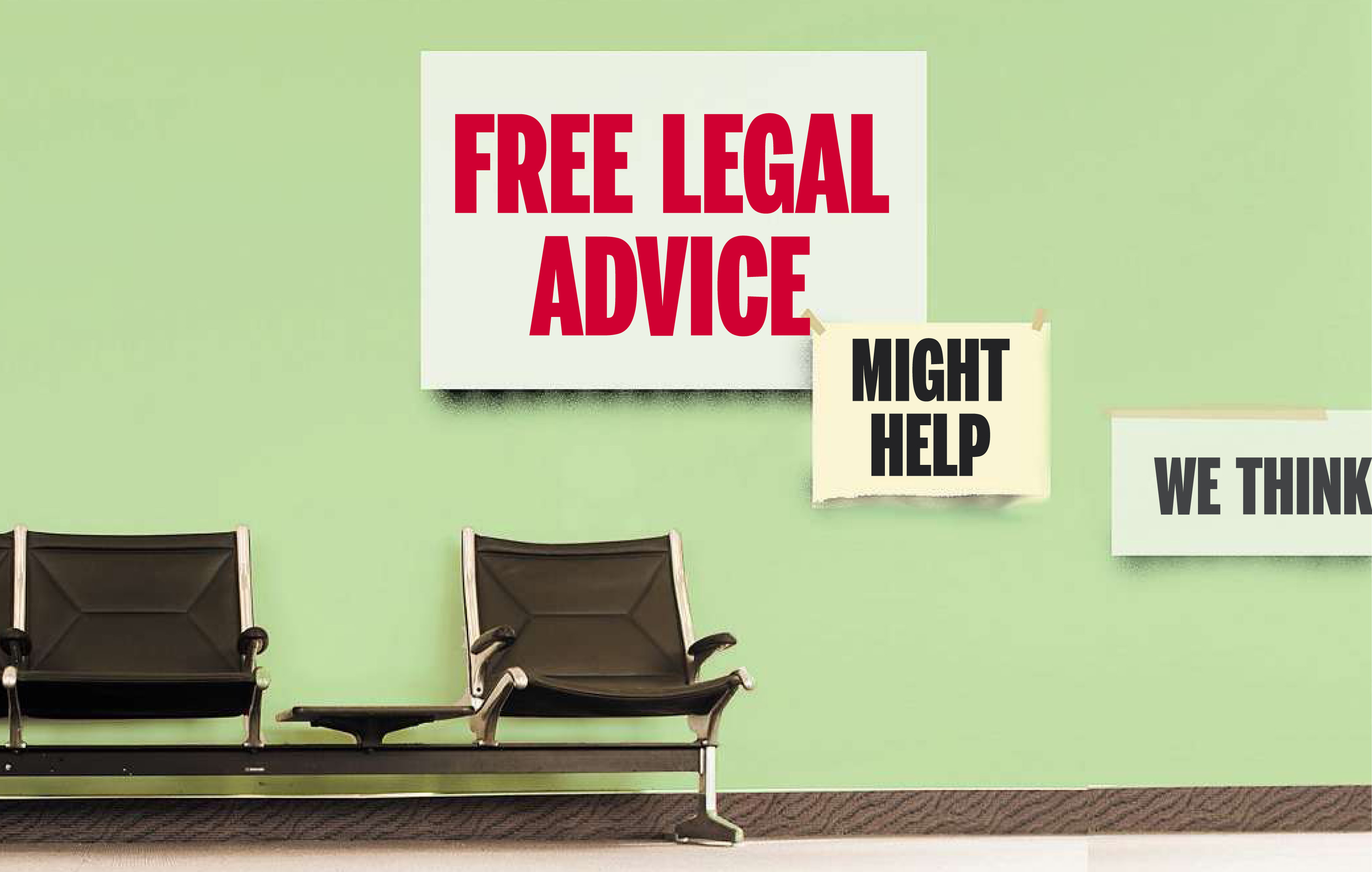 how to get free legal advice