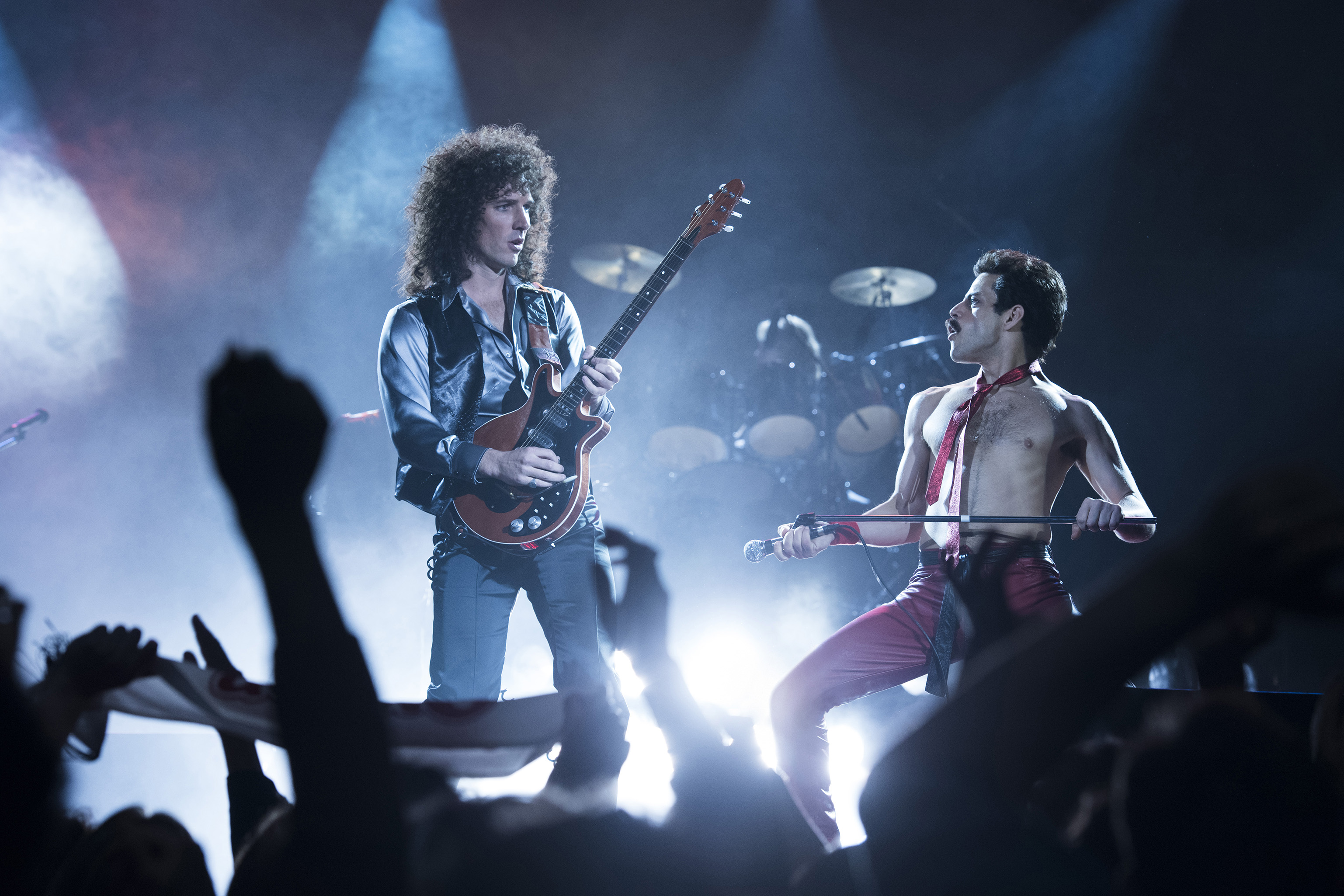 250475704c1 In 'Bohemian Rhapsody,' they will, they will rock you — or not - The ...
