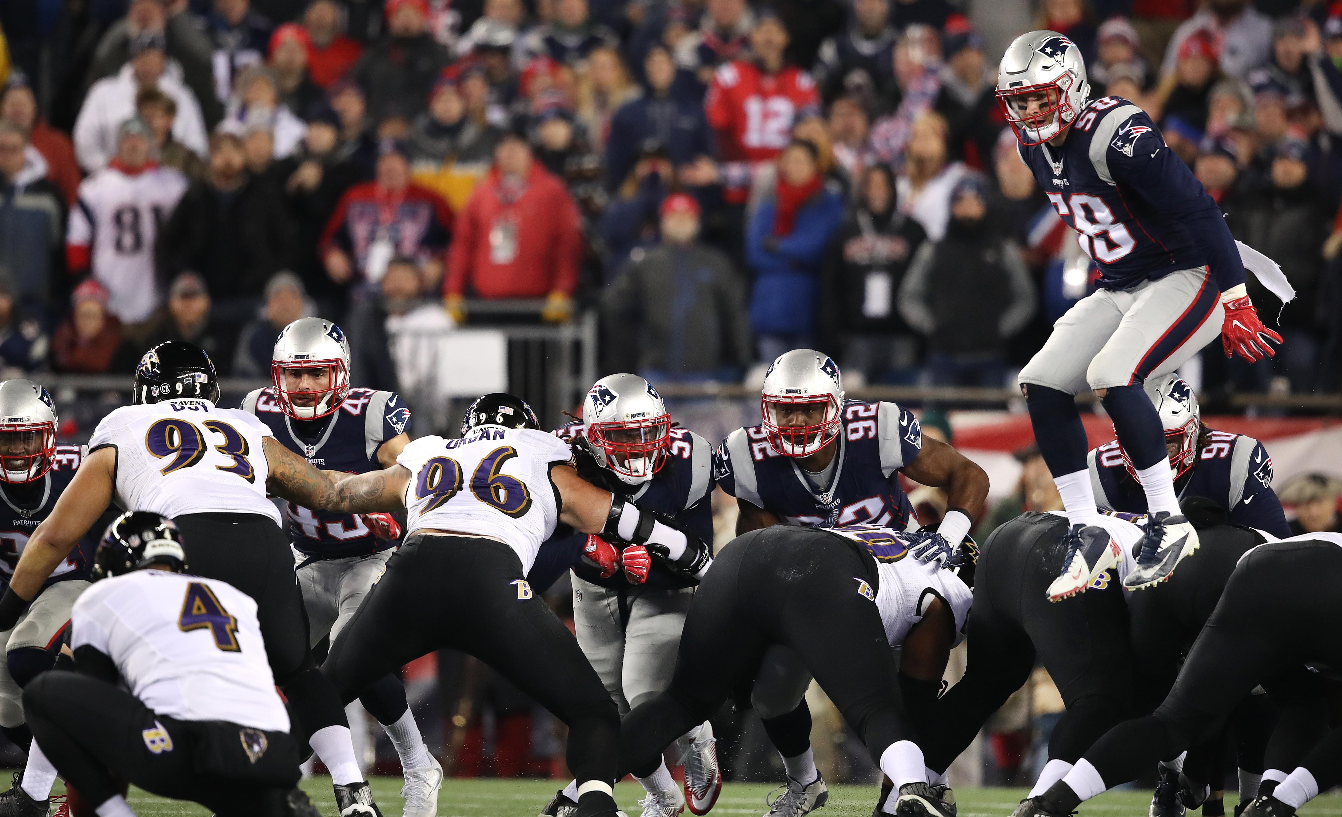 Patriots release linebacker Shea McClellin - The Boston Globe