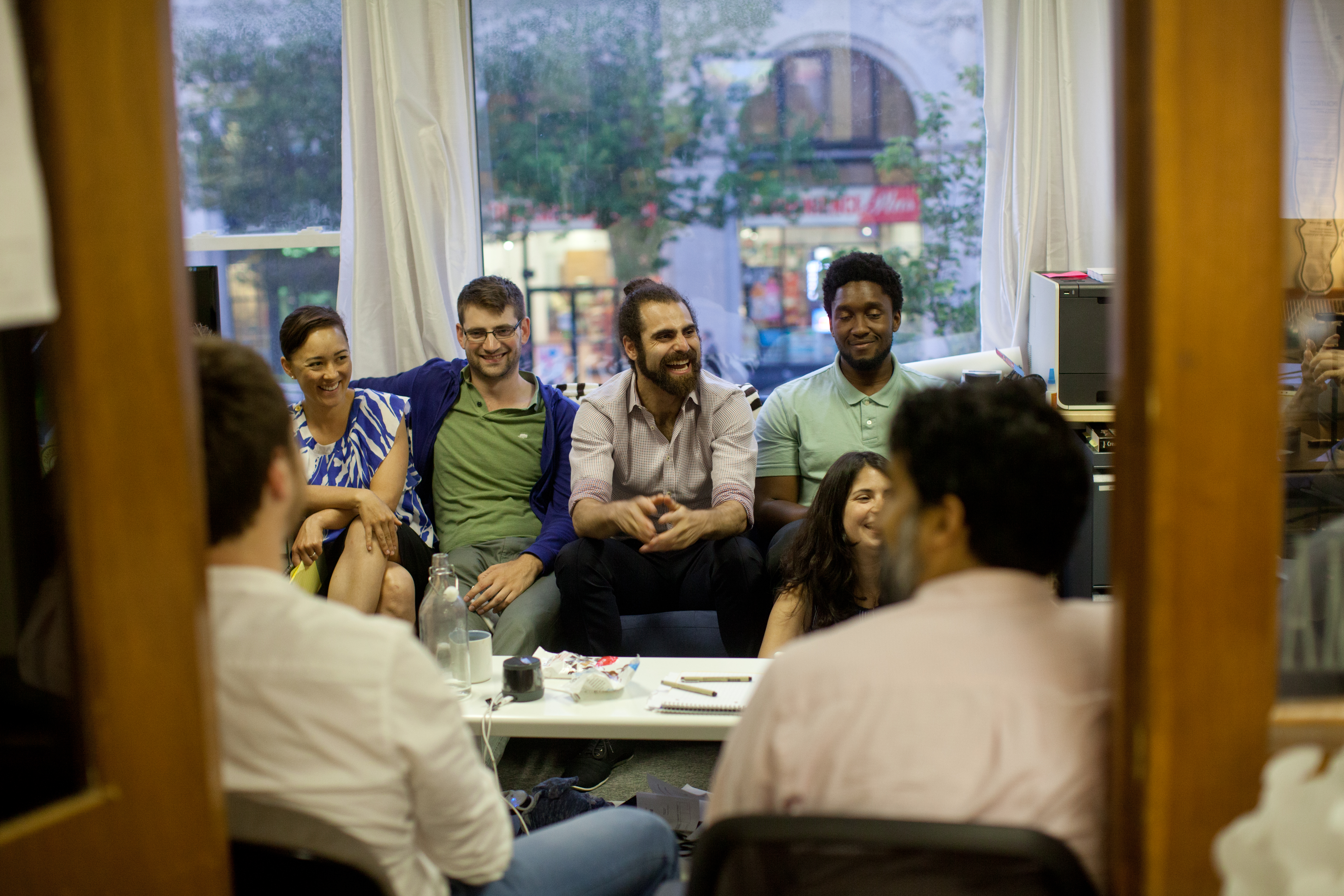New generation of Muslim leaders emerges in Boston - The Boston Globe