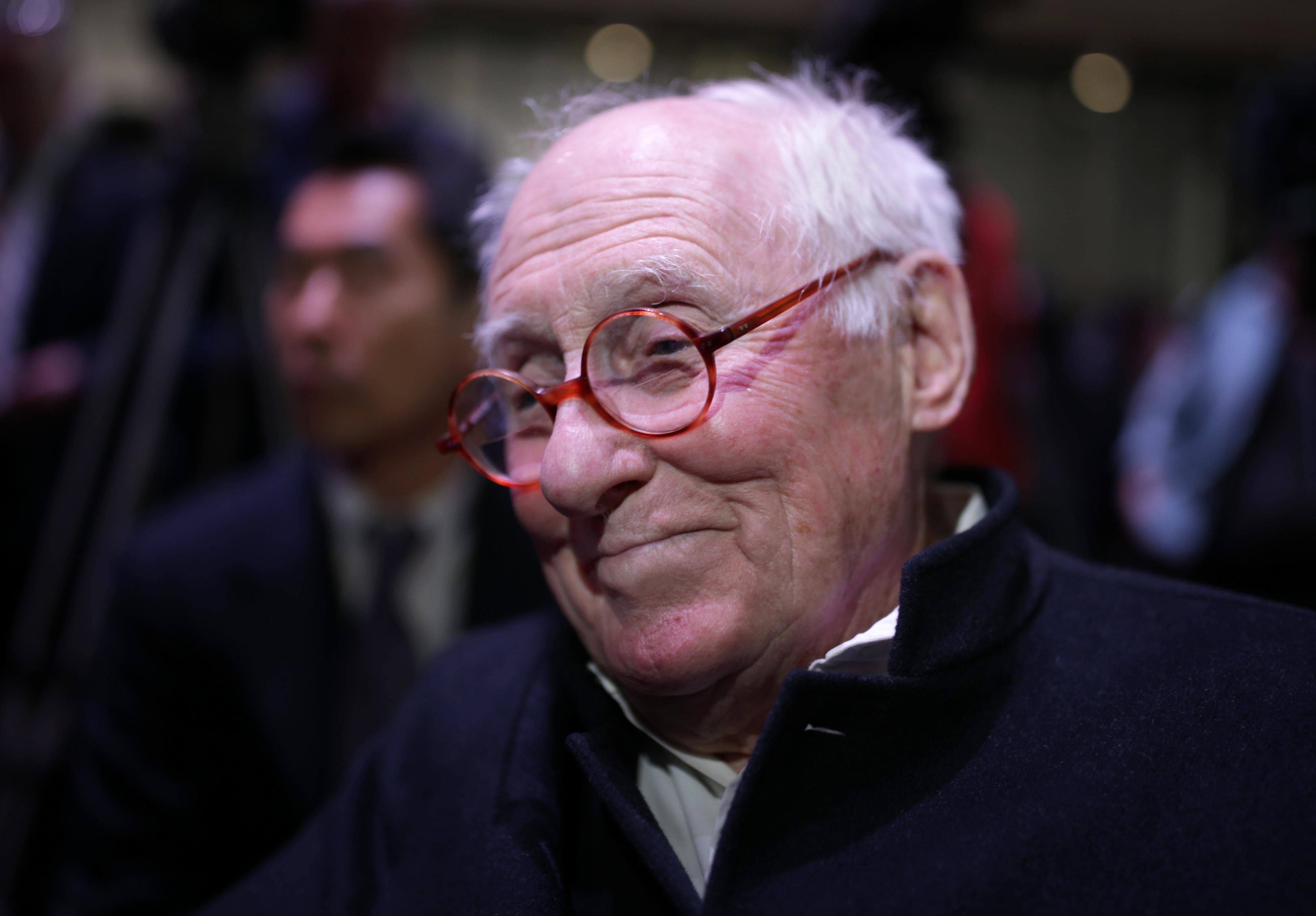Architect Michael McKinnell, co-designer of Boston City Hall, dies ...