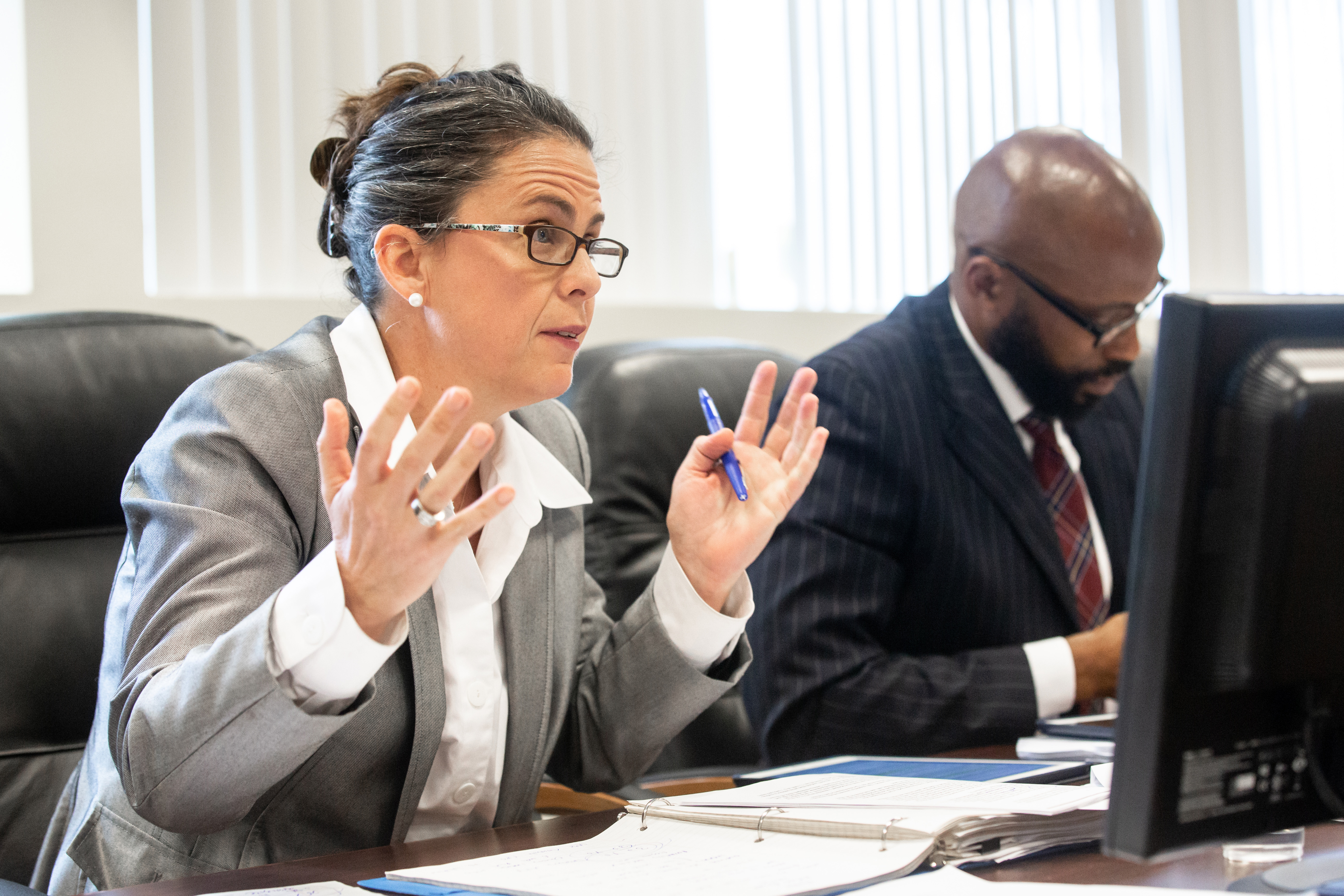 At the parole board, justice is delayed and denied - The
