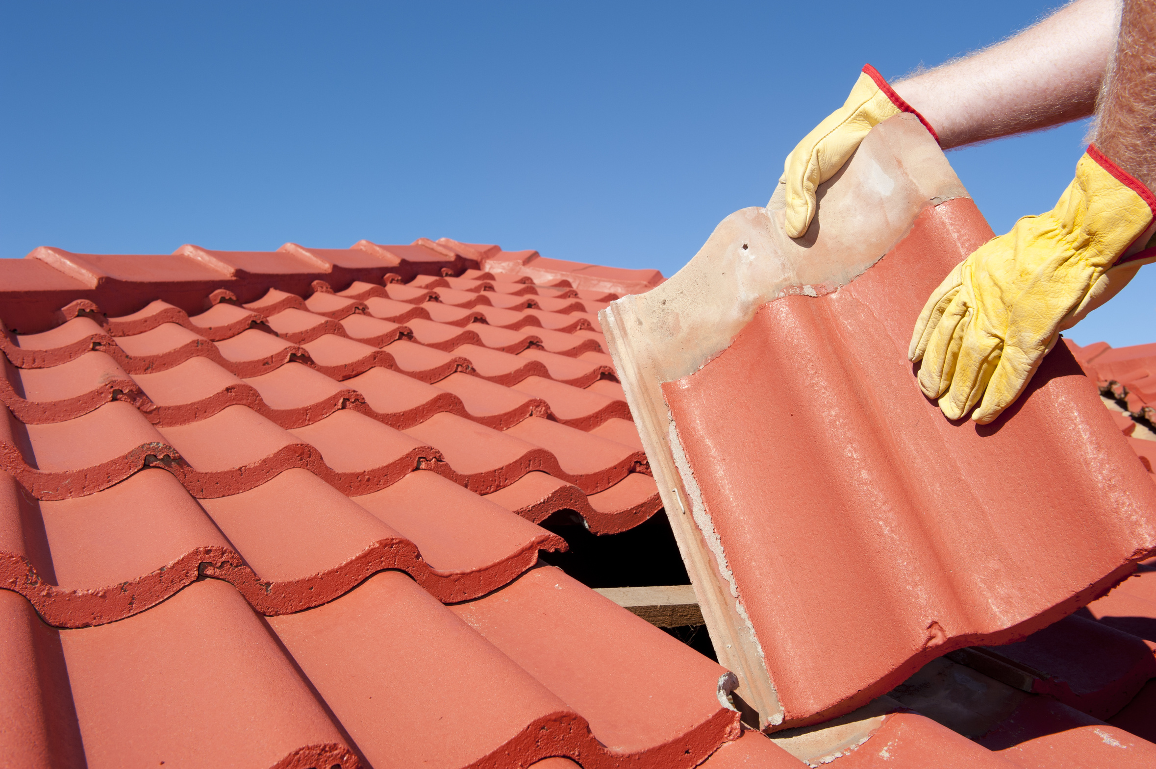 Replace your roof? Patch it? Wait a year? Here's how to