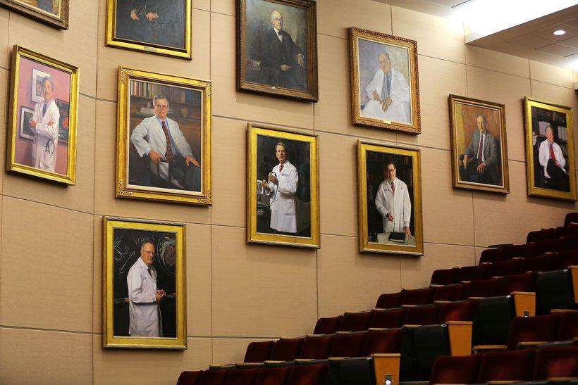 Removing portraits — a mistaken approach to promoting diversity in medicine