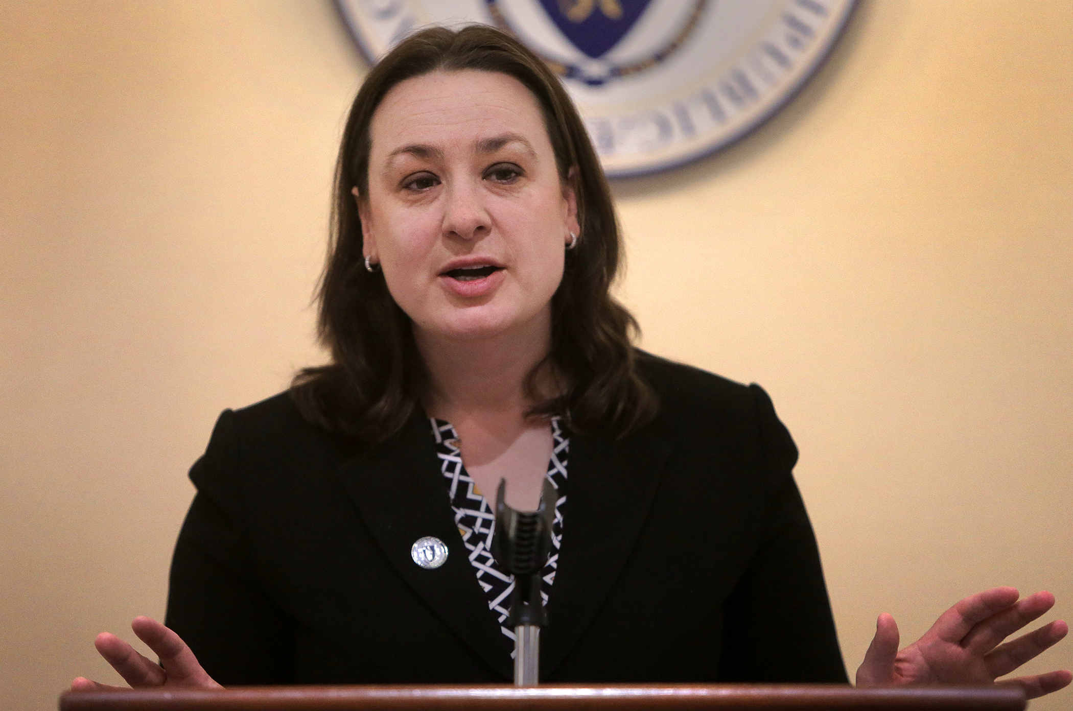 bostonglobe.com - Stephanie Ebbert - In the Mass. House, newly elected women are fighting to be heard