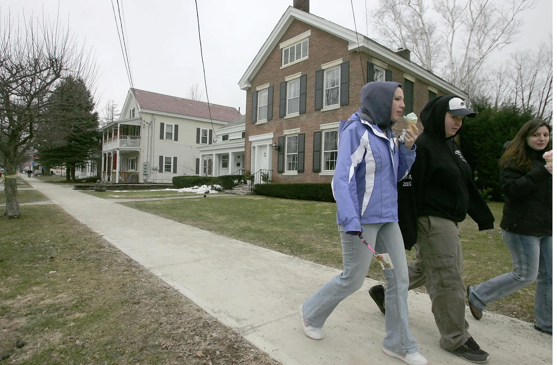 Green Mountain College >> Green Mountain College In Vermont Will Shut Down The