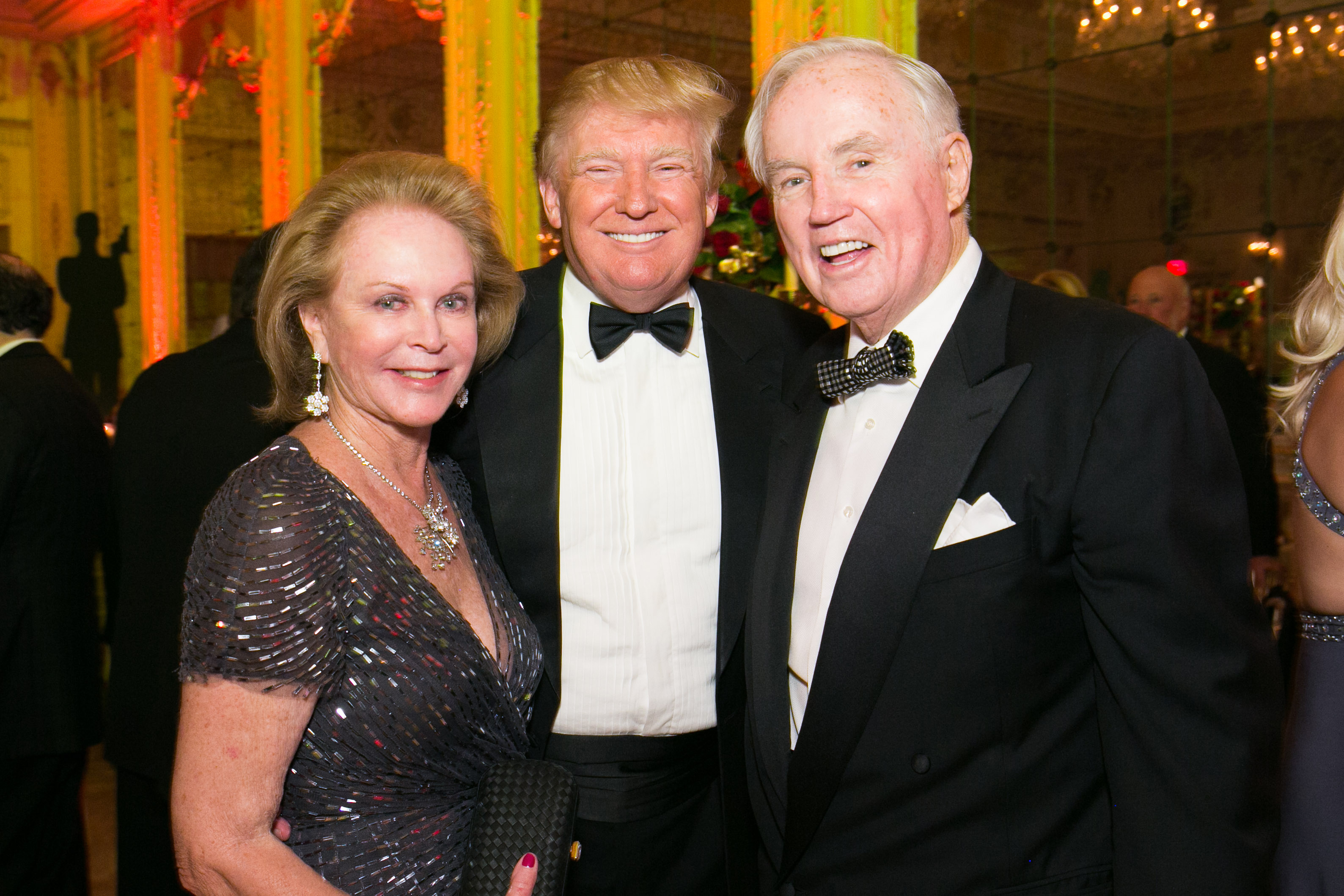 Trump Taps New Special Education Chief >> Trump Taps Mar A Lago Pal With Mass Ties For Ambassador To Ireland