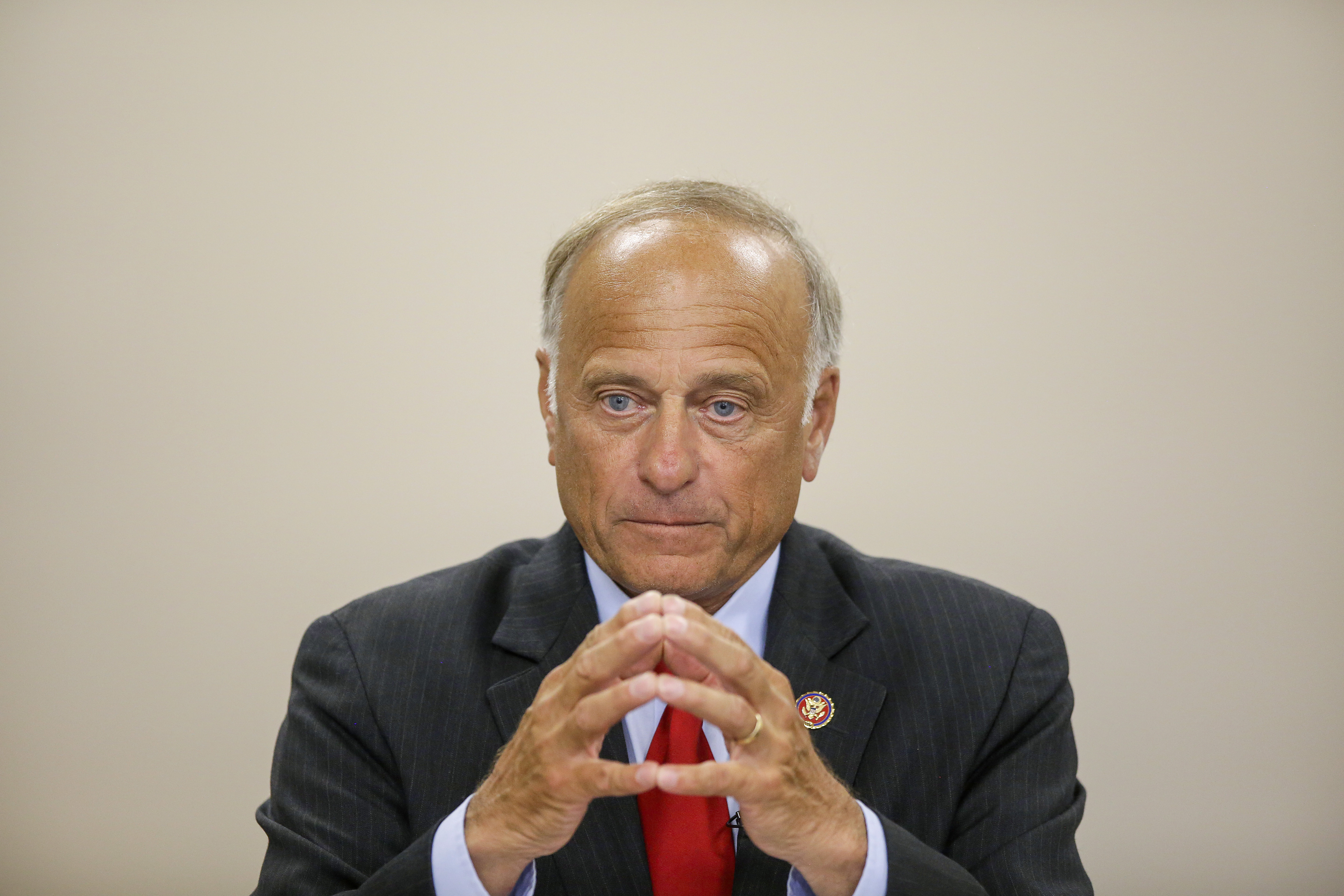 Don't be fooled: Steve King is the GOP