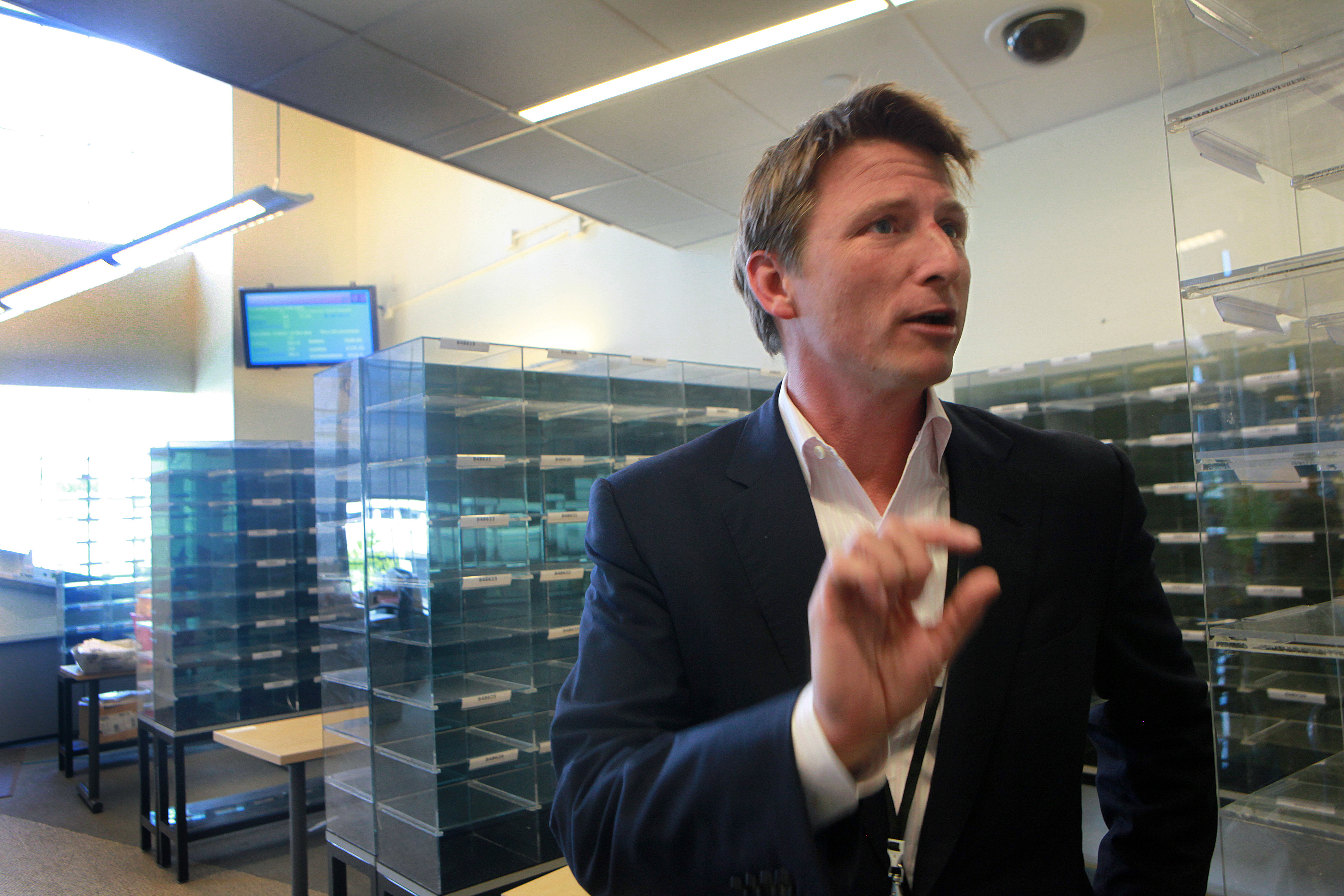 Activist hedge fund targets athenahealth, calling it