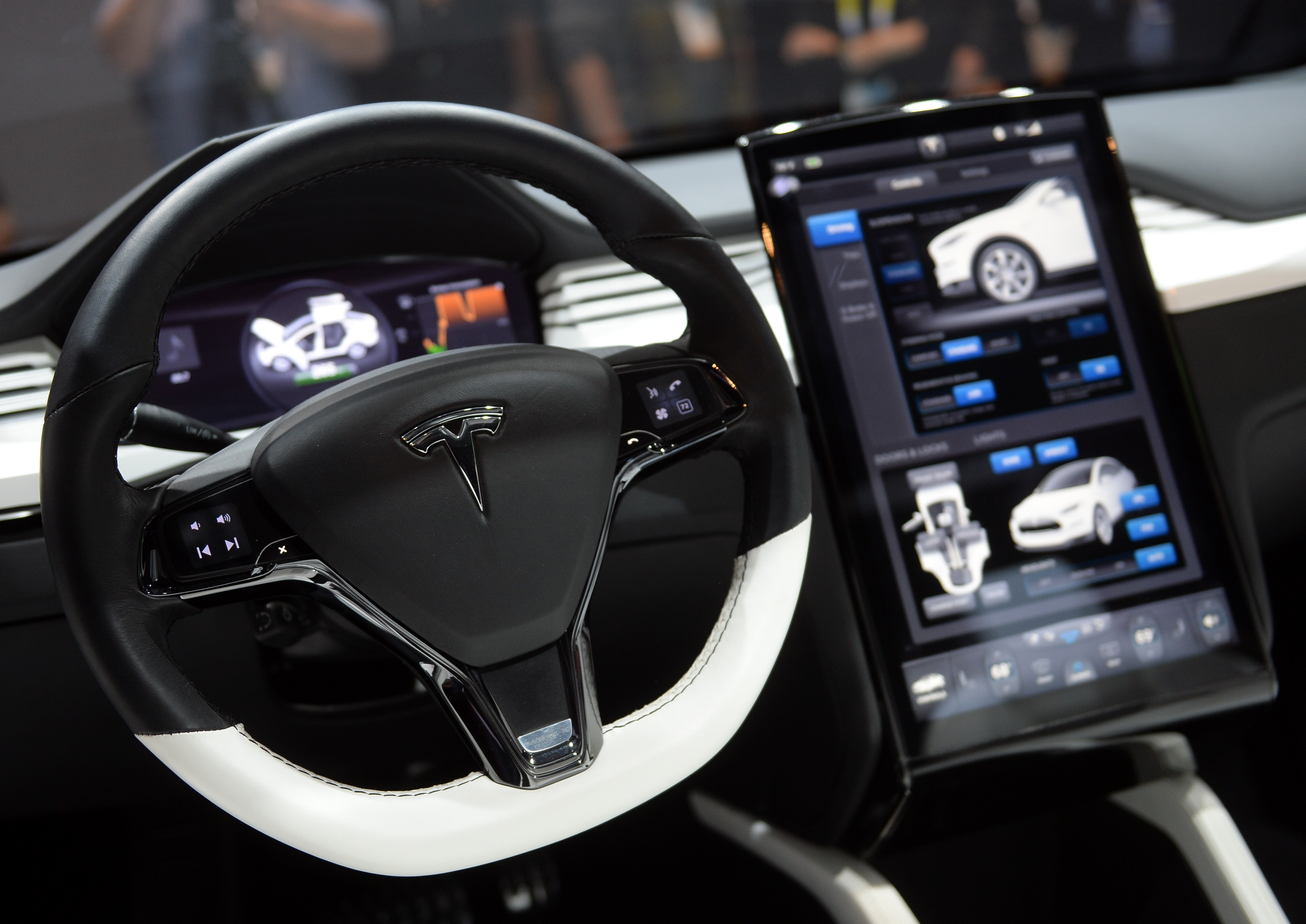 How To Make A Car Faster >> How Can A Software Update Make A Car Faster The Boston Globe