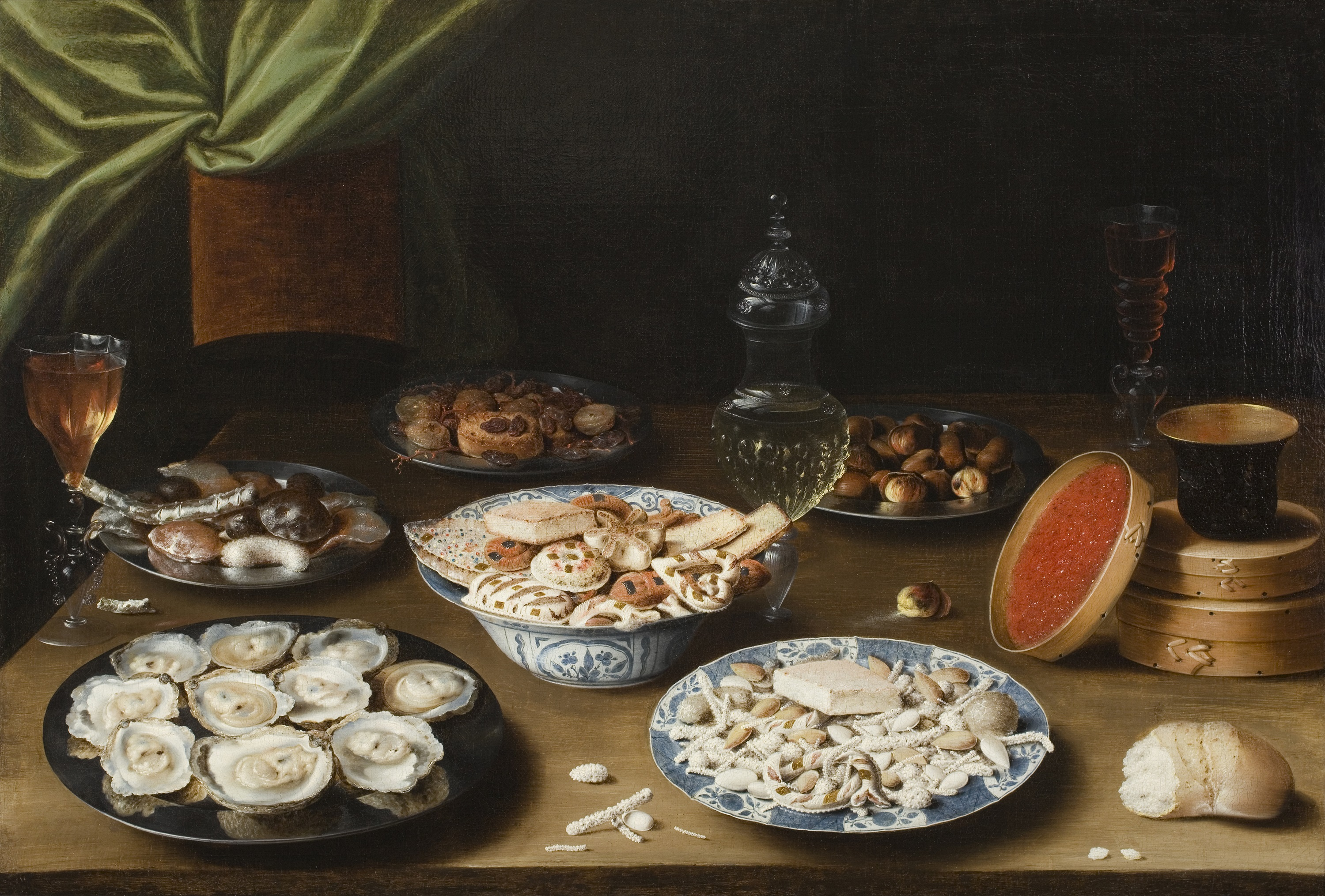 Massive gift of Dutch art is a coup for MFA - The Boston Globe