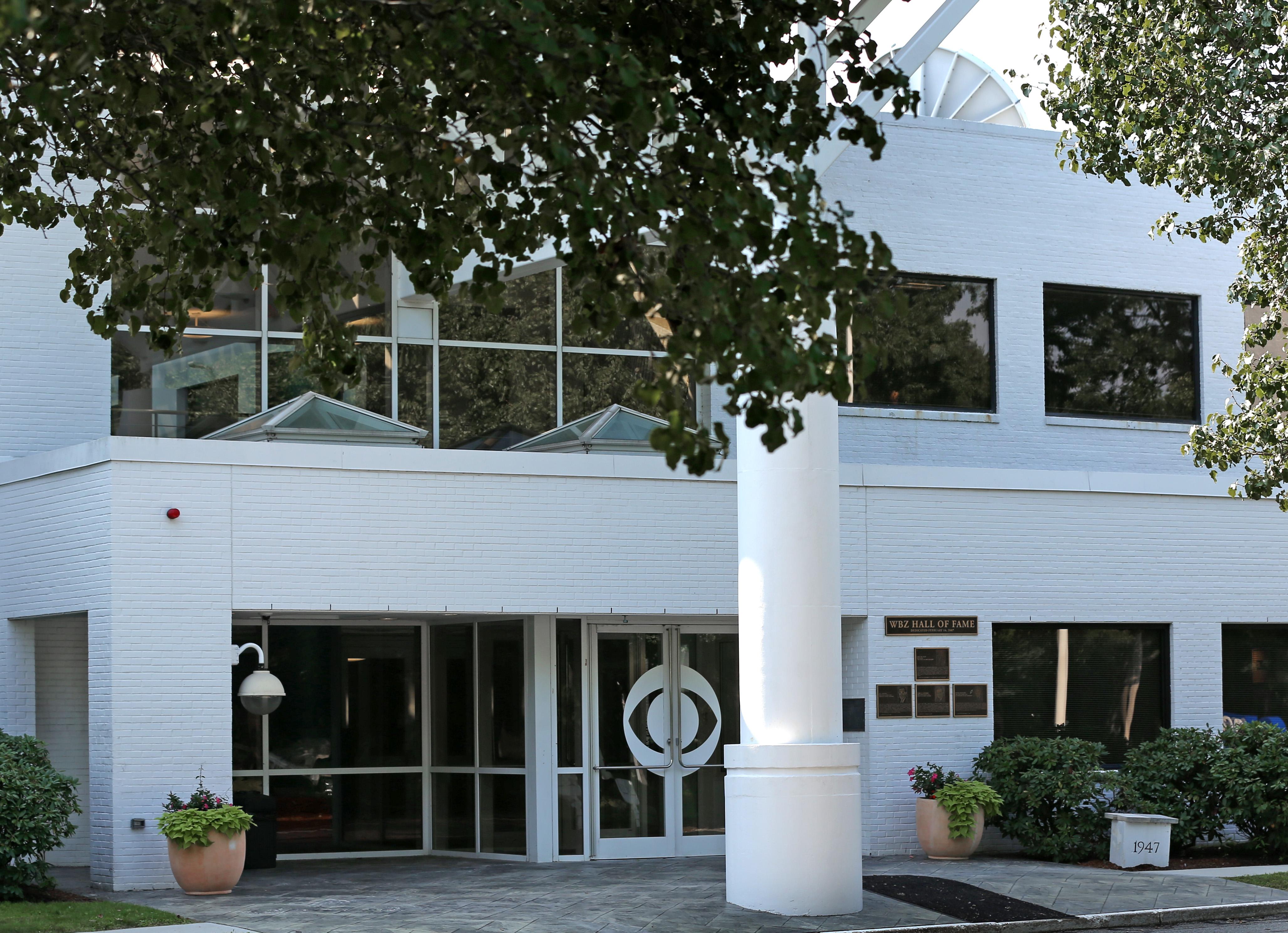 WBZ-TV to get new studio, adding to spate of Allston