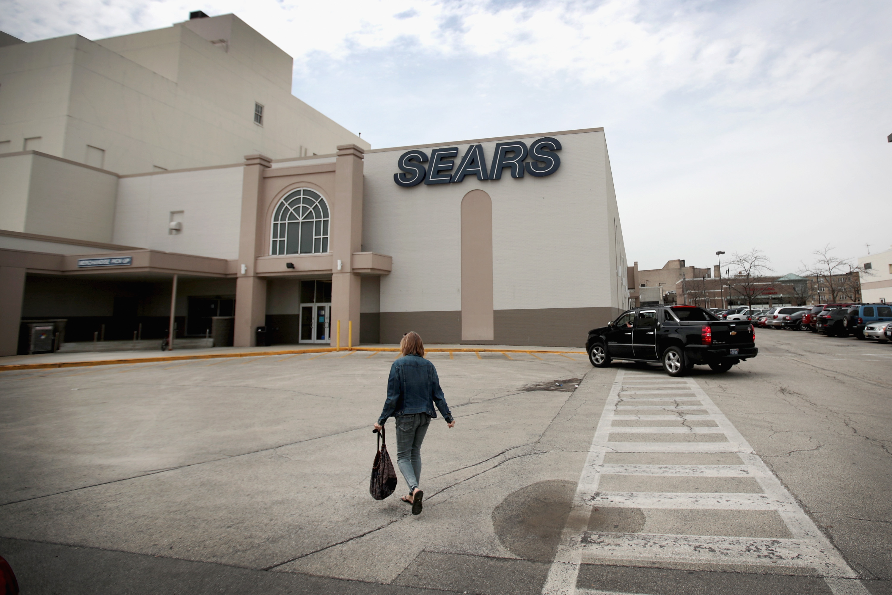 54928636970ae Here's the full list of the 33 Sears and 13 Kmart stores closing around the  US - The Boston Globe