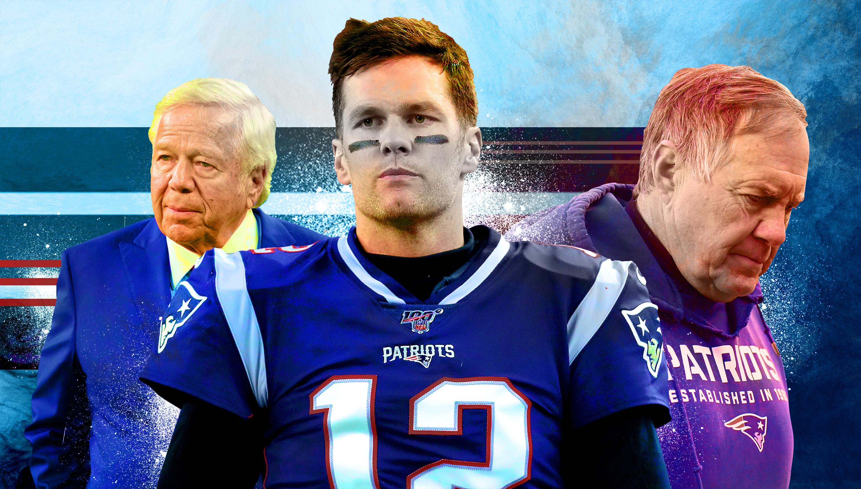 Tom Brady to Tampa Bay: Tracking the quarterback's free agency ...
