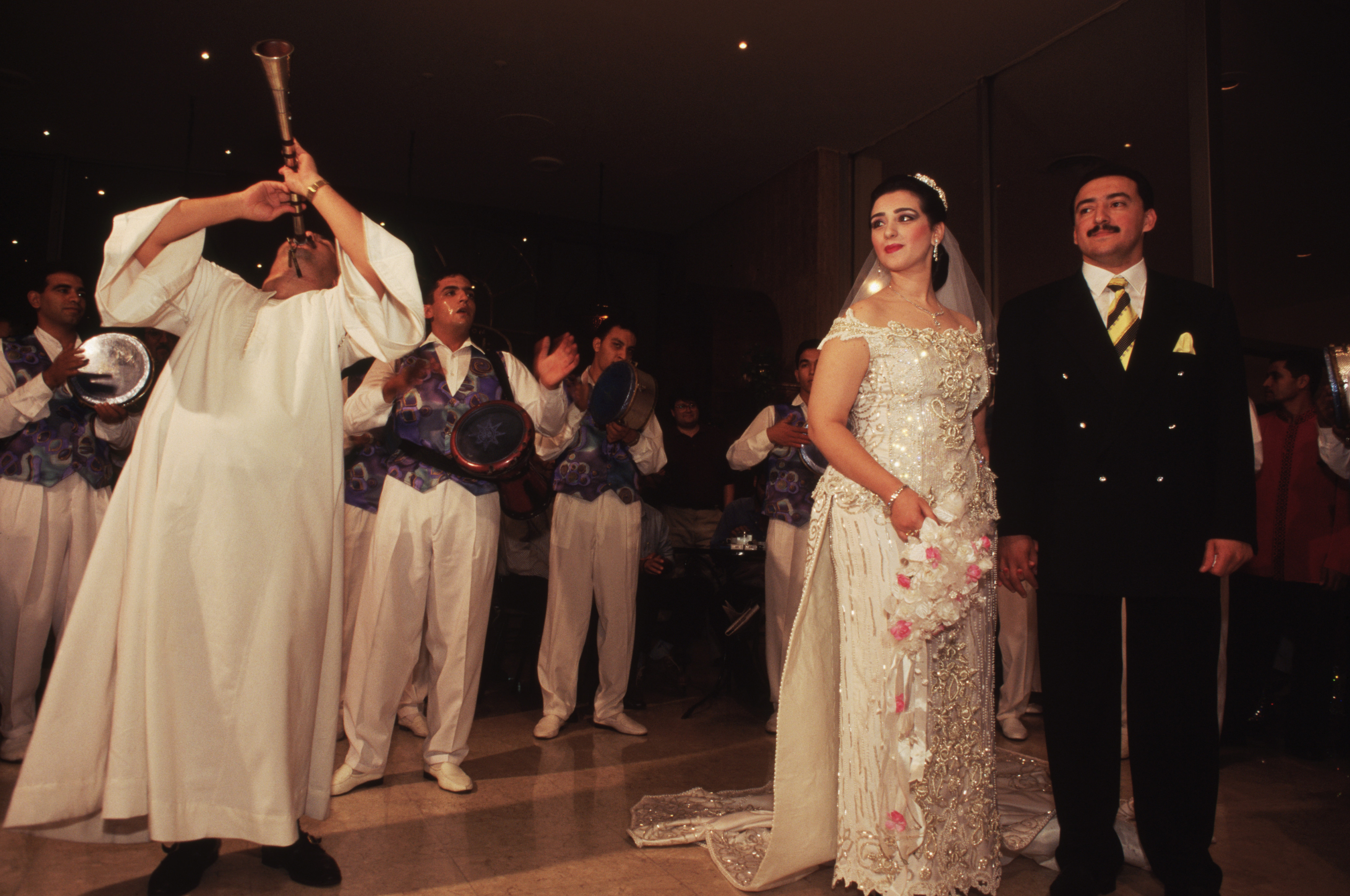 The Middle East S Fight For Civil Marriage The Boston Globe
