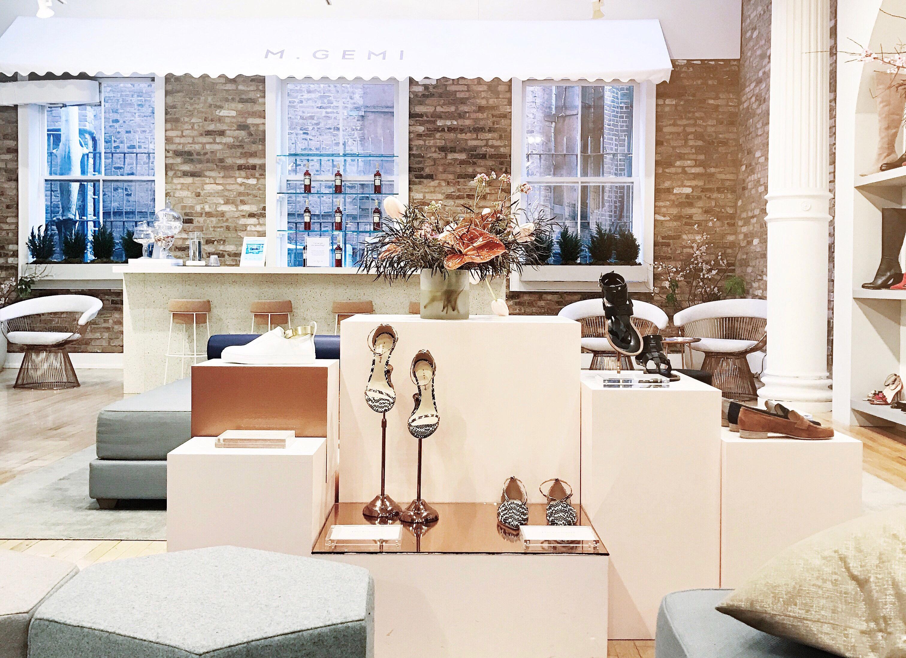 73e44b768e99 From clicks to bricks: Online shoe site M.Gemi to open Boston store ...