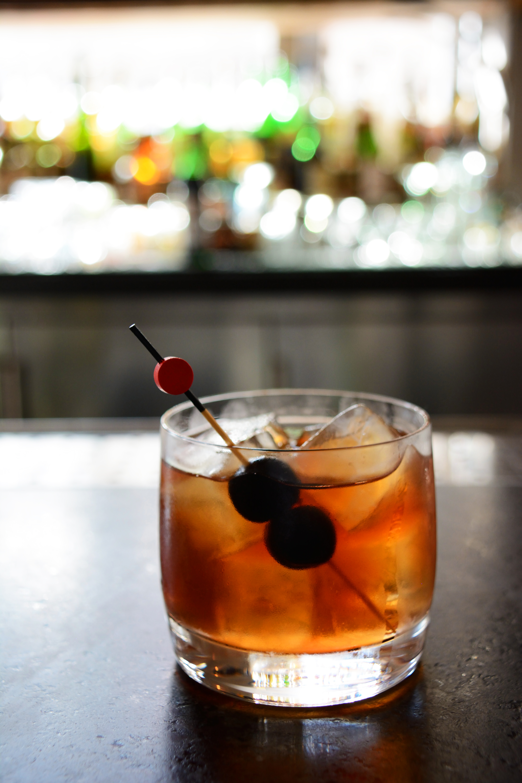 Cocktails embrace Cardamaro - The Boston Globe