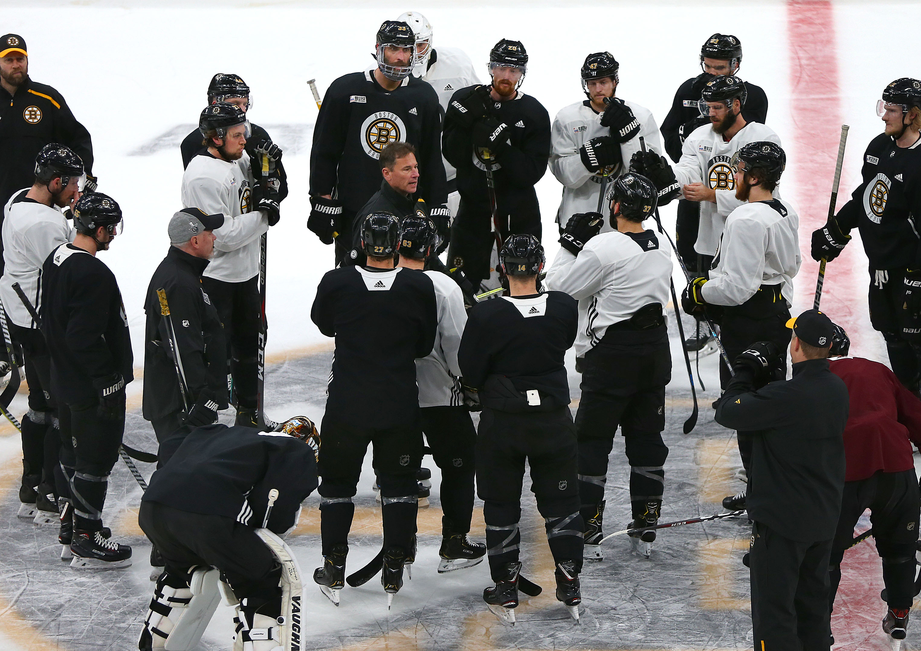 How to improve the NHL's product? Dress more skaters