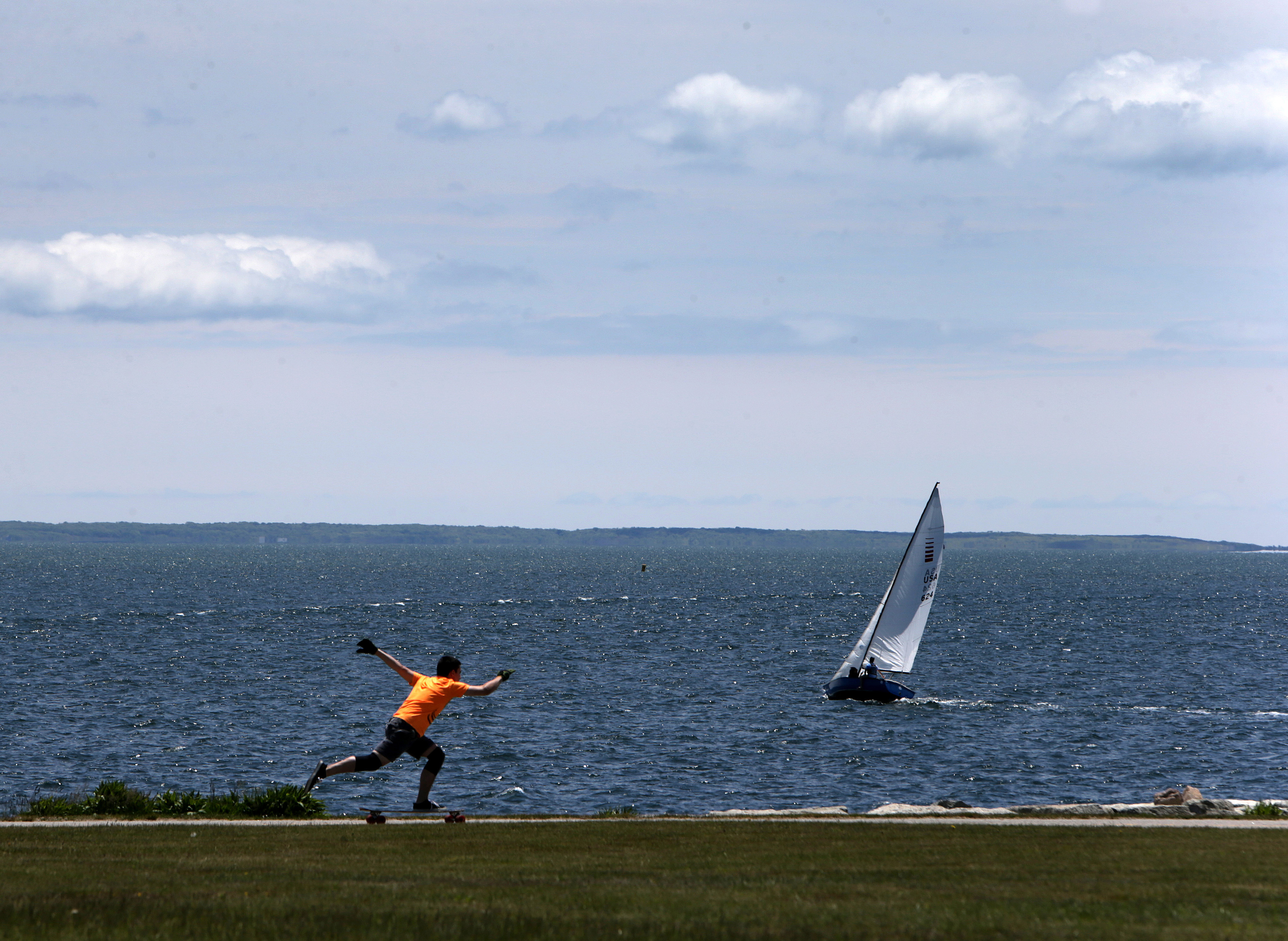 New Bedford picked as sailing site in new Olympic venue plan   The ...