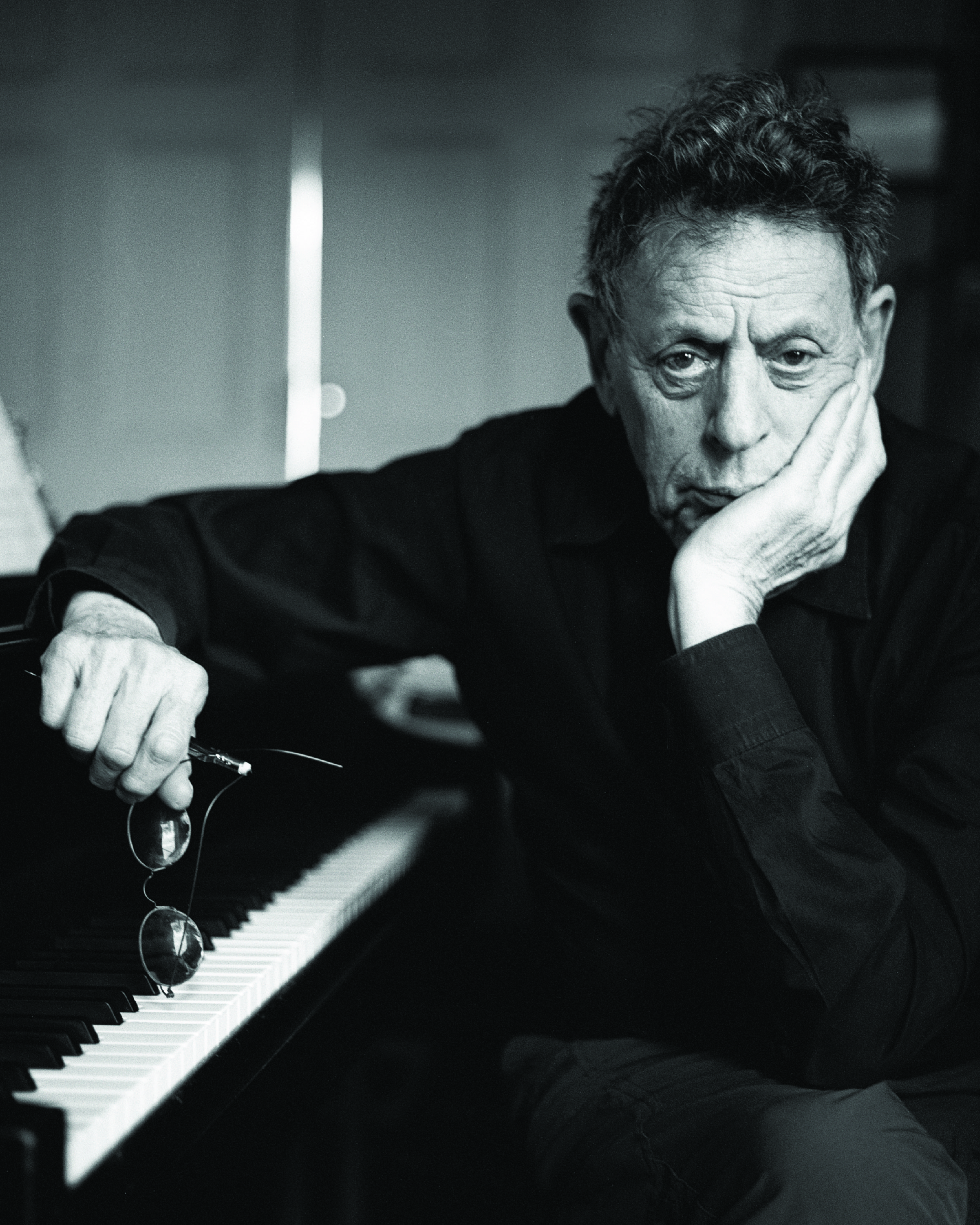 Philip Glass on scoring the 1982 film that sent out 'a big signal' on the environment
