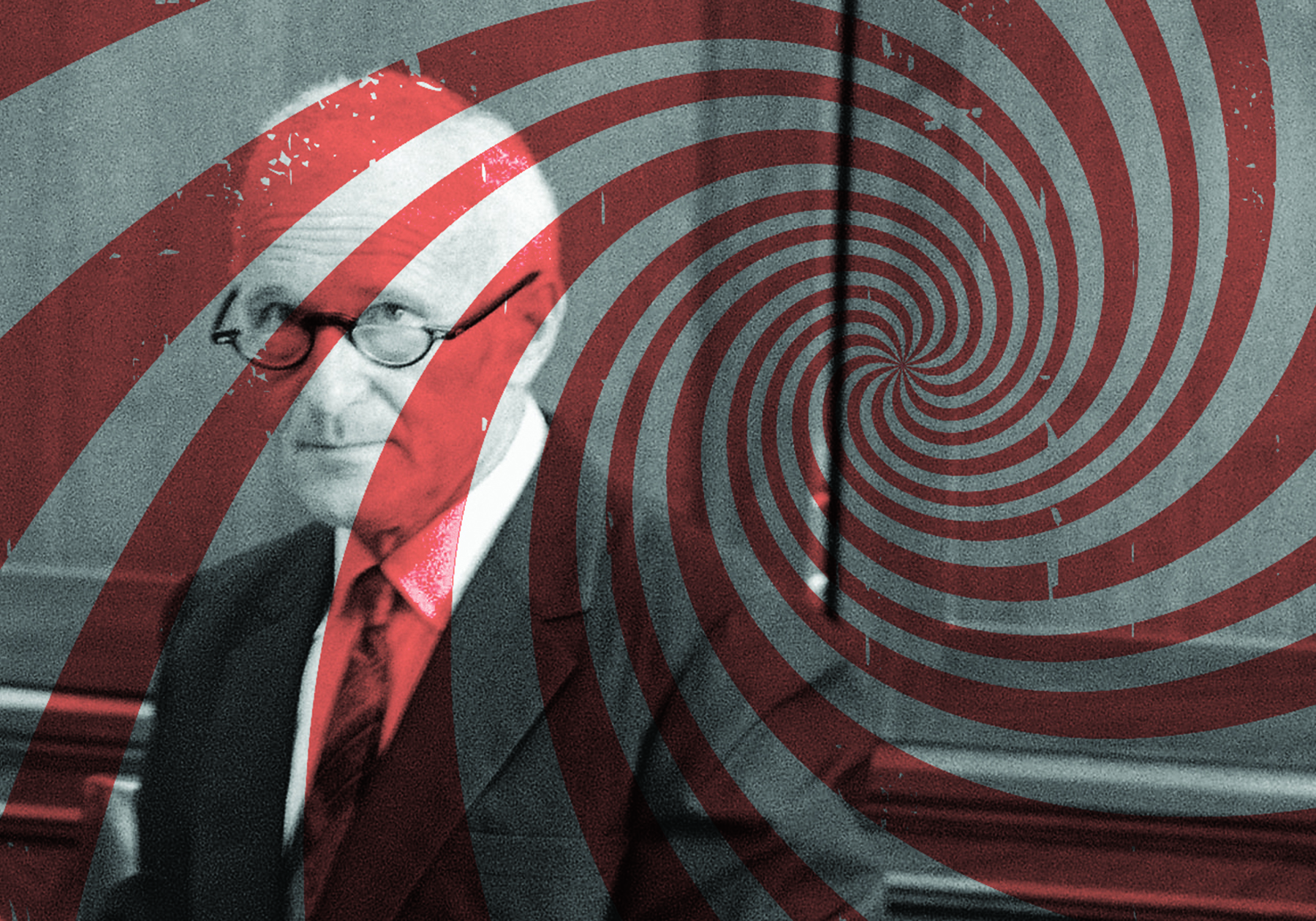 The CIA chemist who sought the secrets of mind control