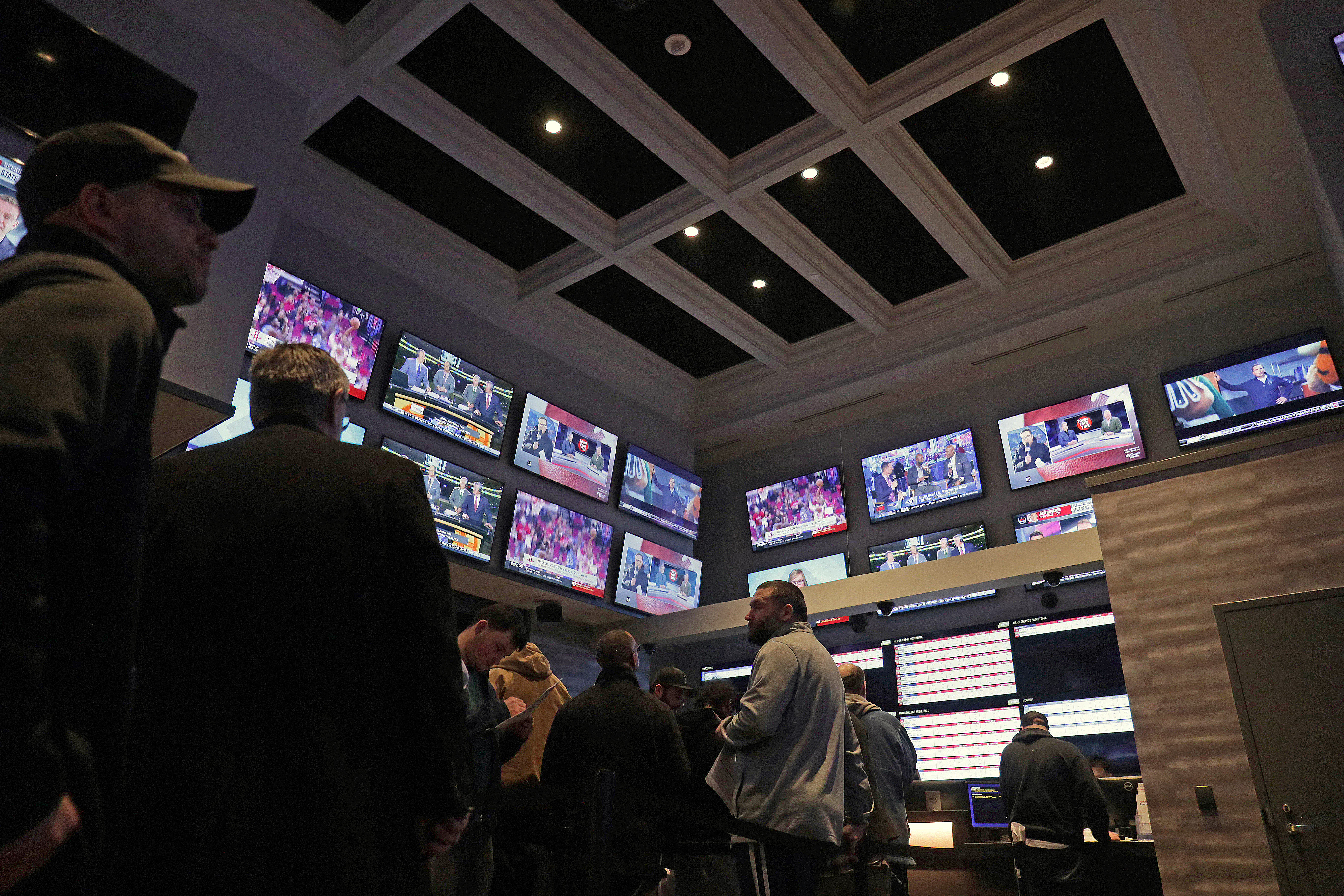 Sports betting rhode island start date ladbrokes betting slip expiry of contract