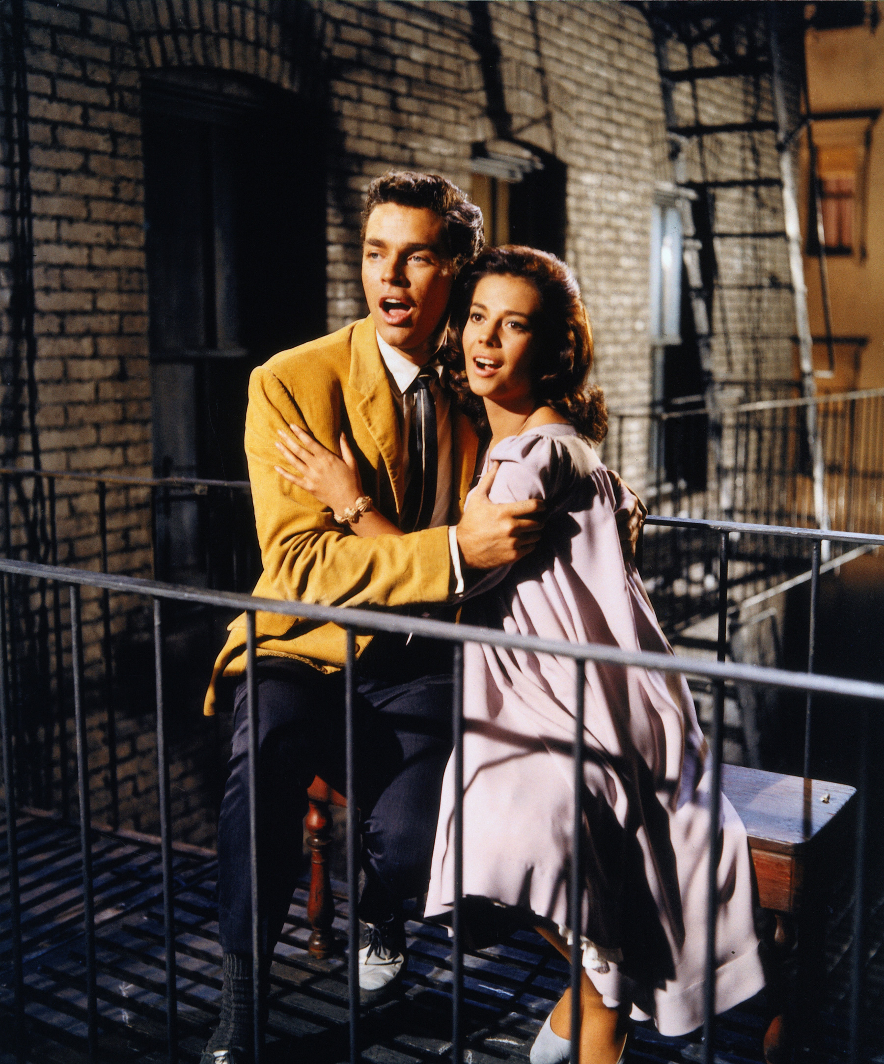 BSO hosts the secret voice of 'West Side Story' - The Boston