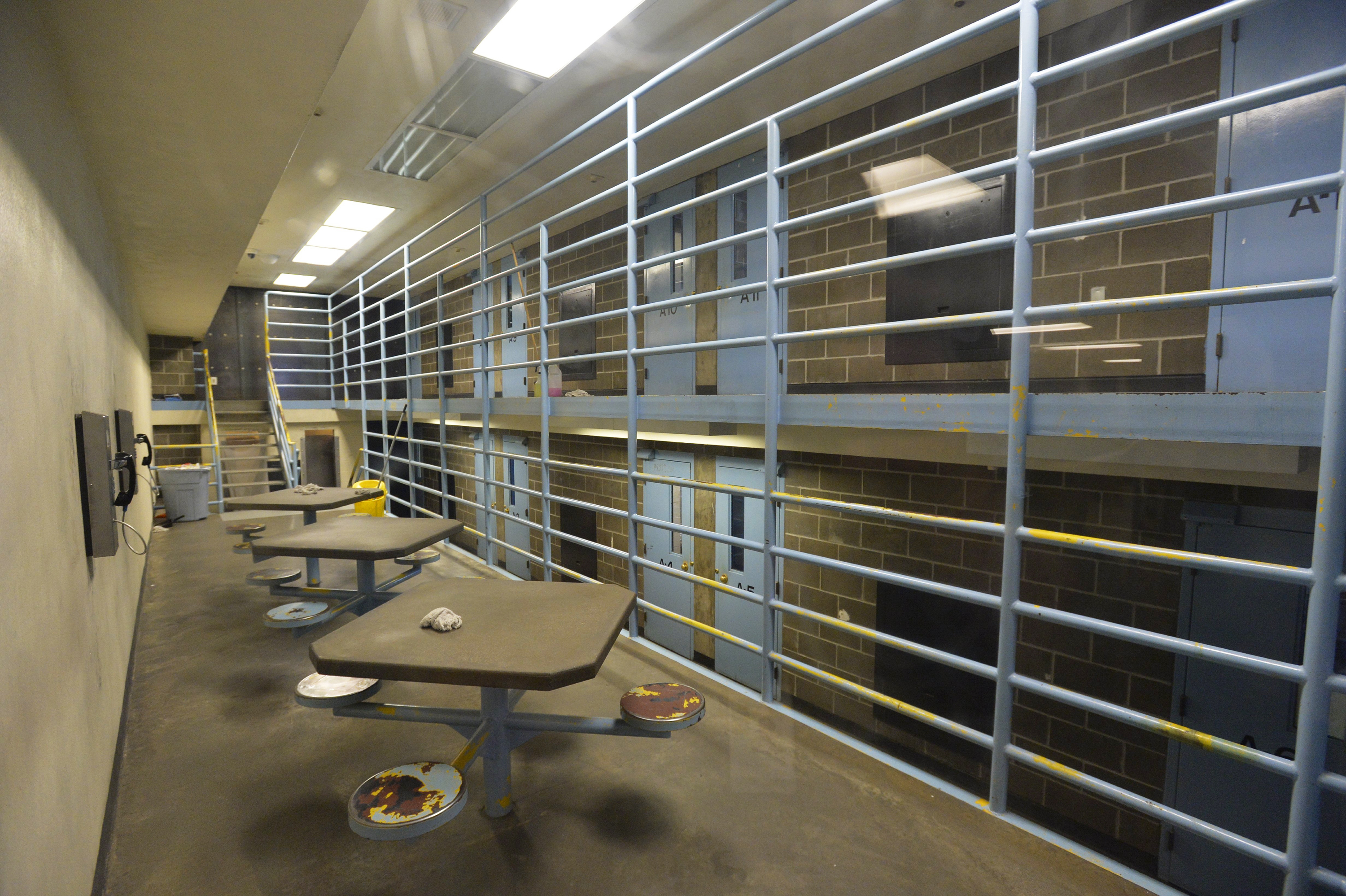 That prison telephone racket? It could soon get even more