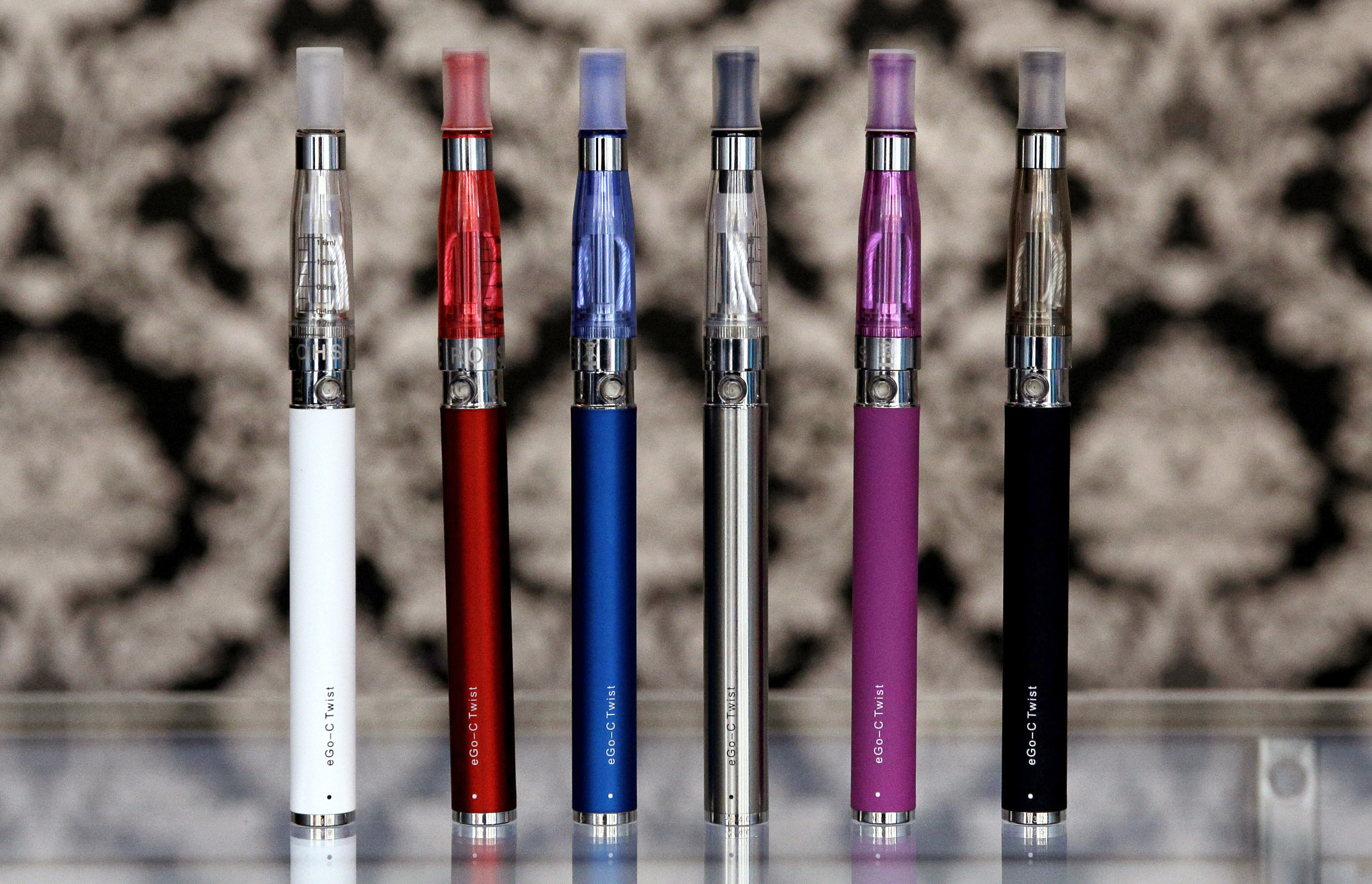 Advocates want ban on flavored tobacco and vaping products