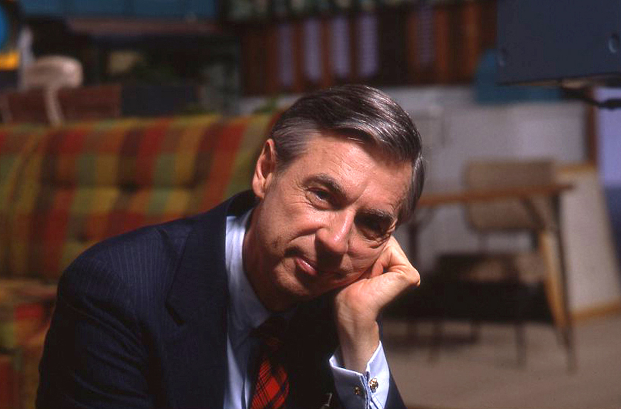 Won T You Be My Neighbor Is An Invitation Not To Be Passed Up The Boston Globe