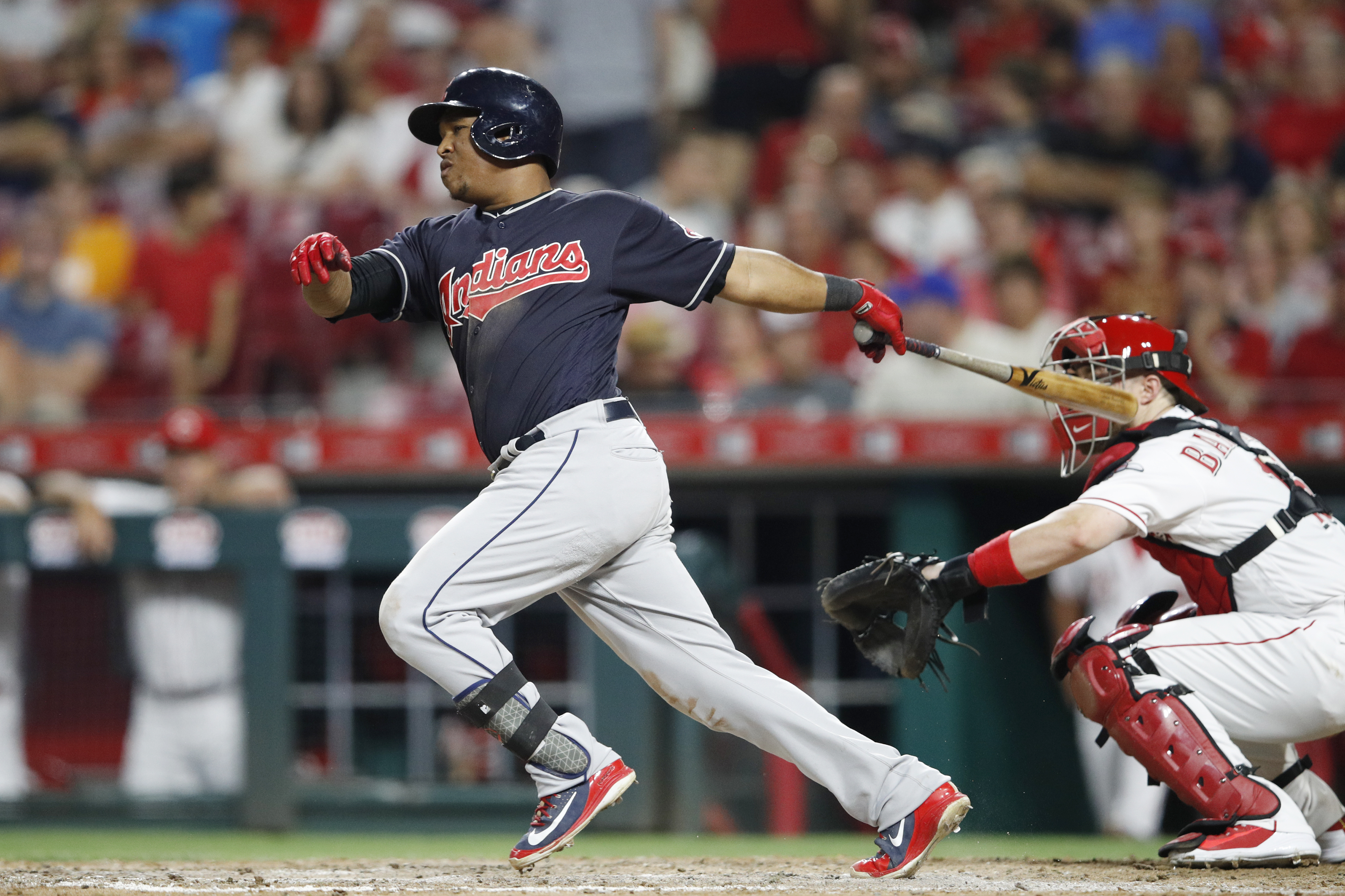 Let's size up the Red Sox' playoffs competition - The Boston