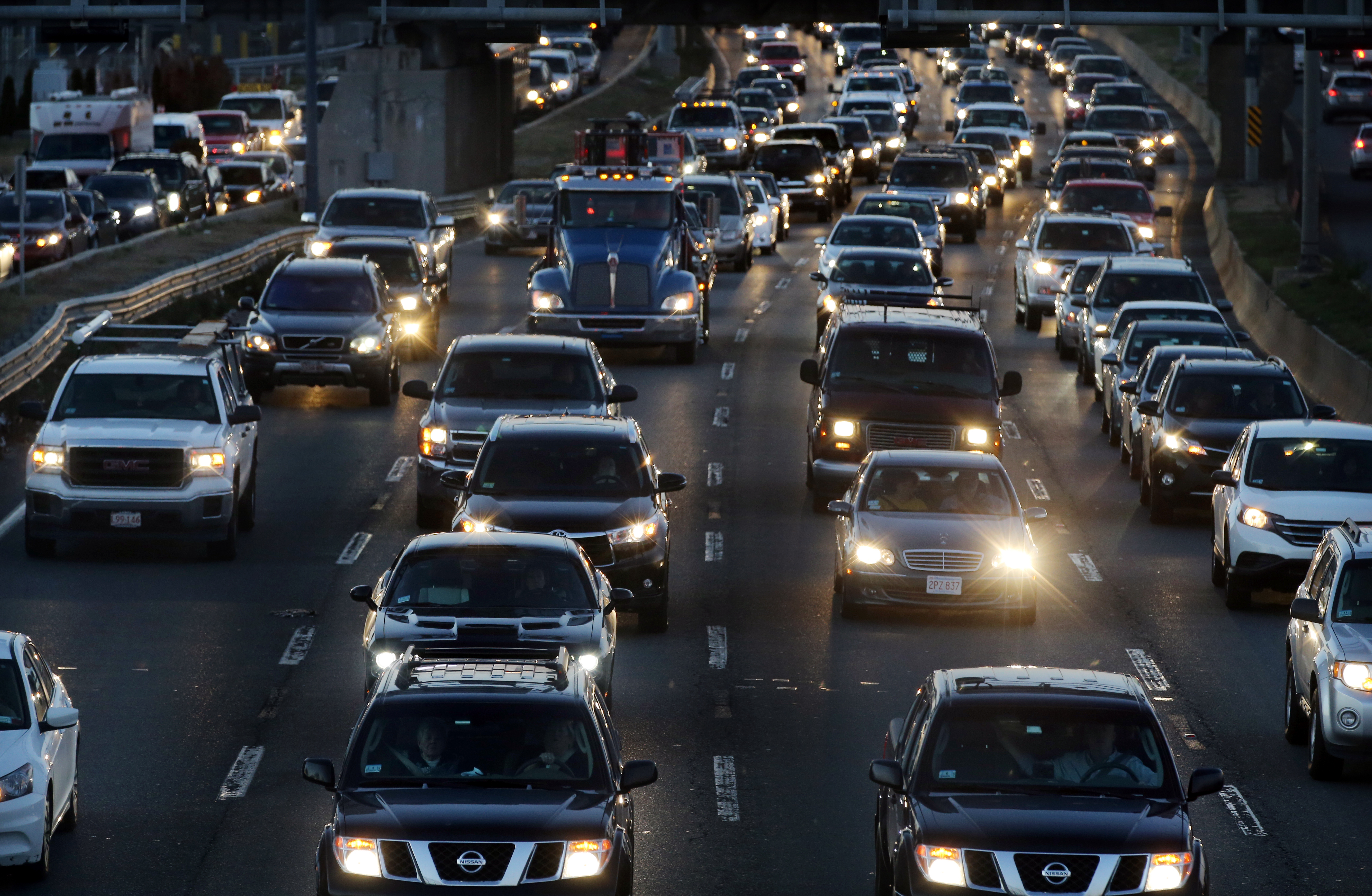 It's not your imagination  Your Boston commute is getting worse