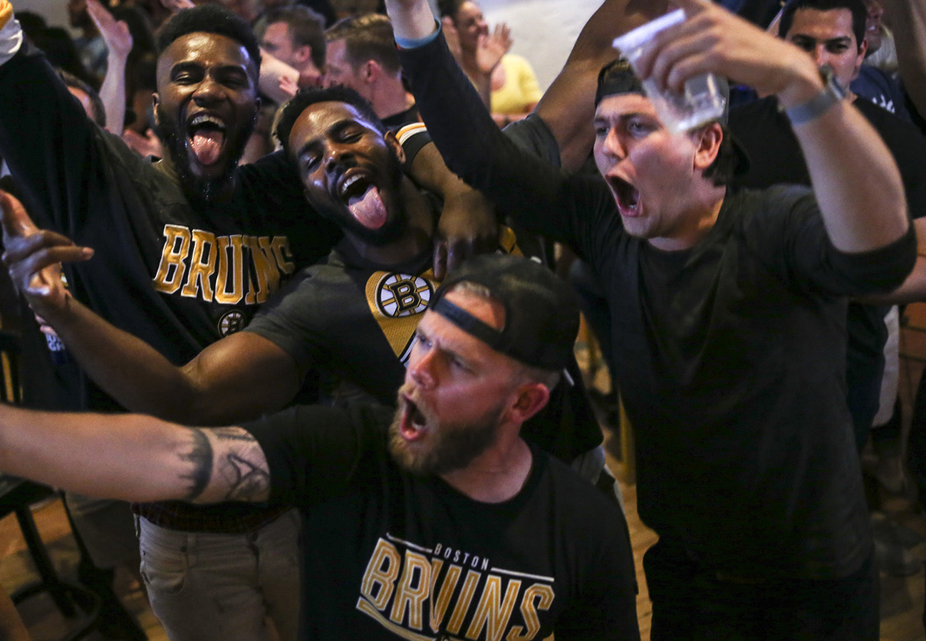 Stanley Cup Today: Back to Boston for Game 7