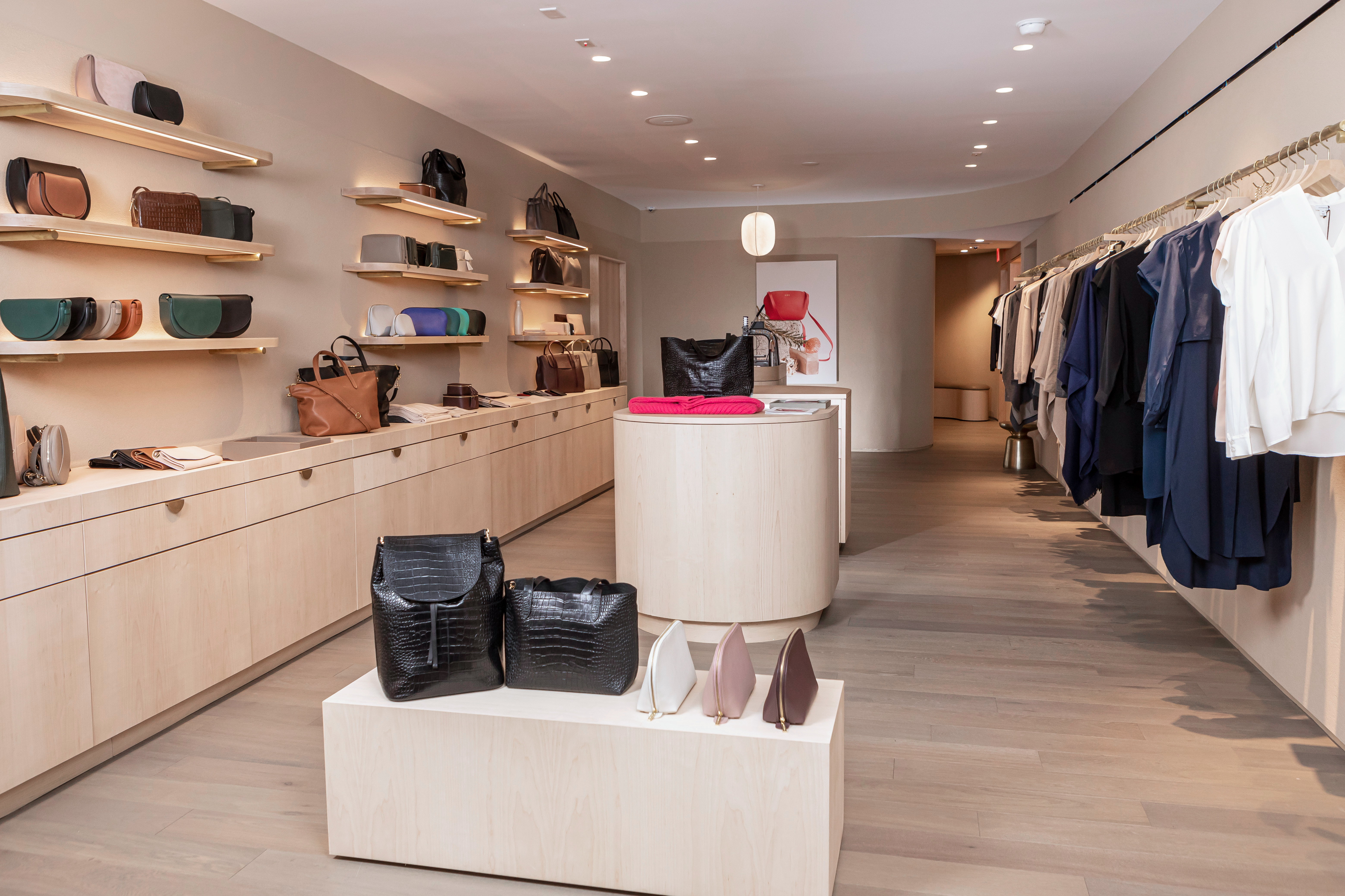 Less Is More Is The Mantra At Cuyana The Boston Globe