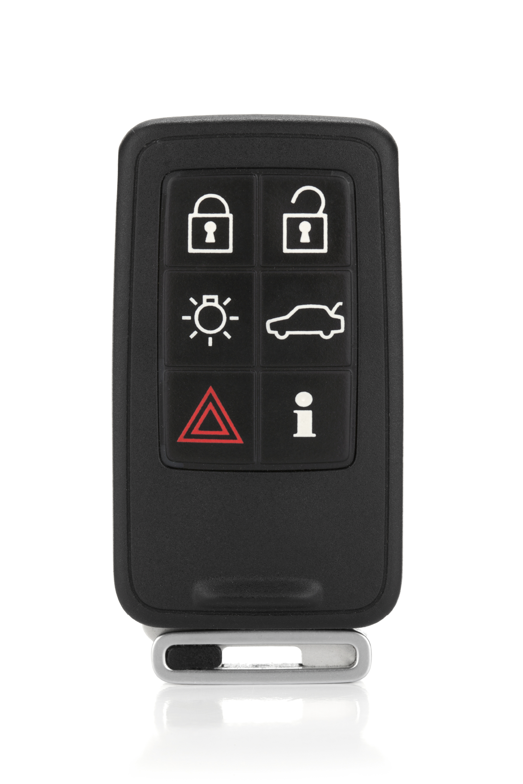 Replace Your High Tech Car Keys For Less The Boston Globe
