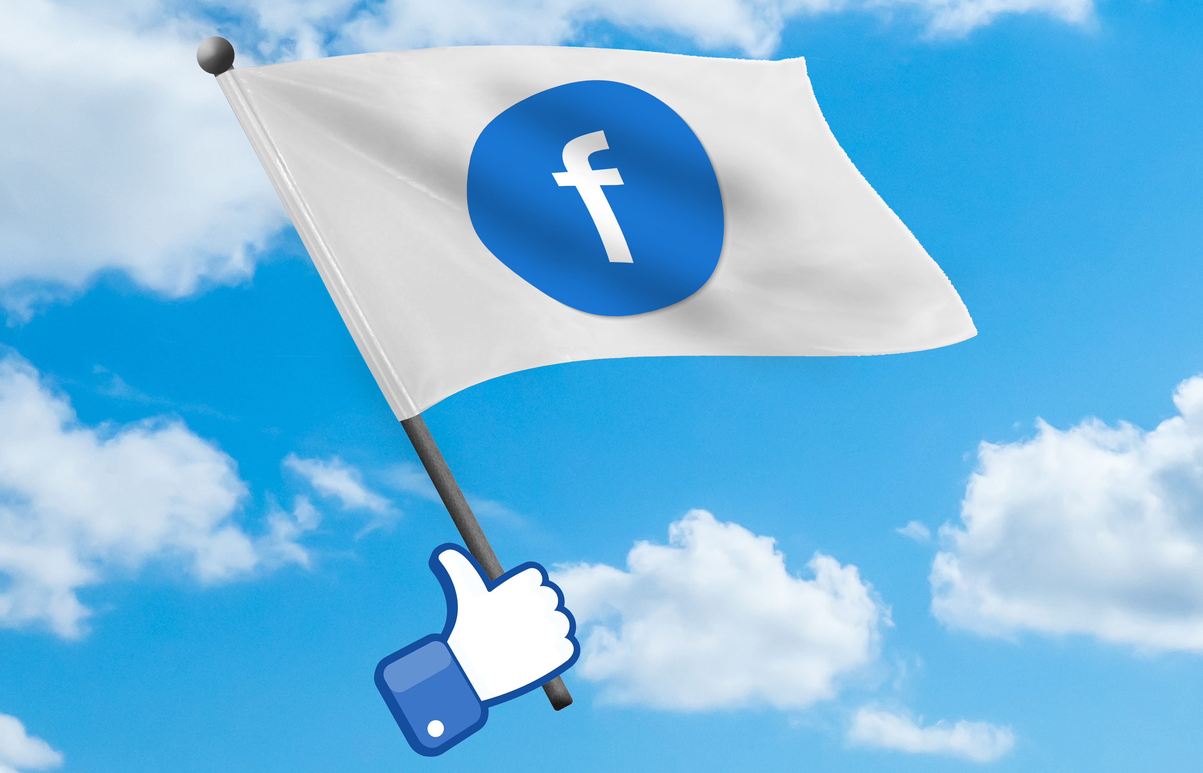 Could Facebook become an independent state?