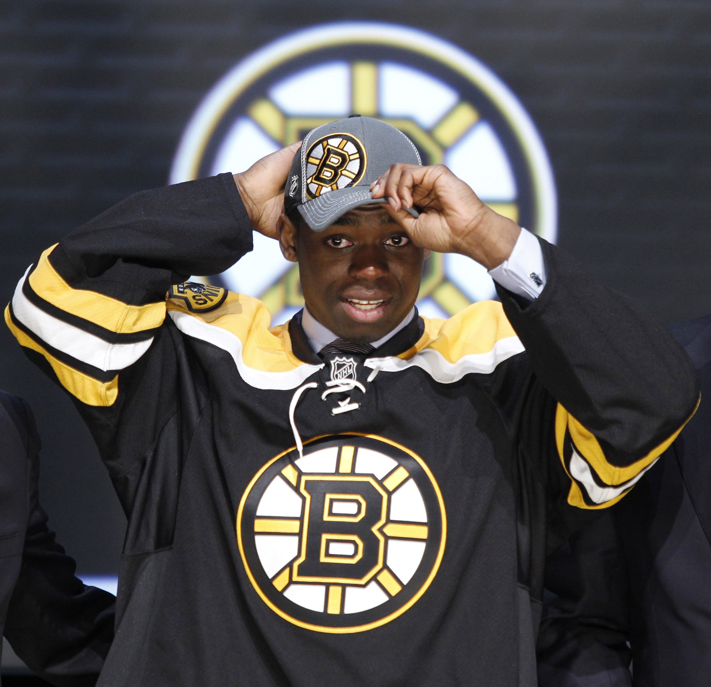 Bruins Expecting High End Youth At Development Camp The Boston Globe